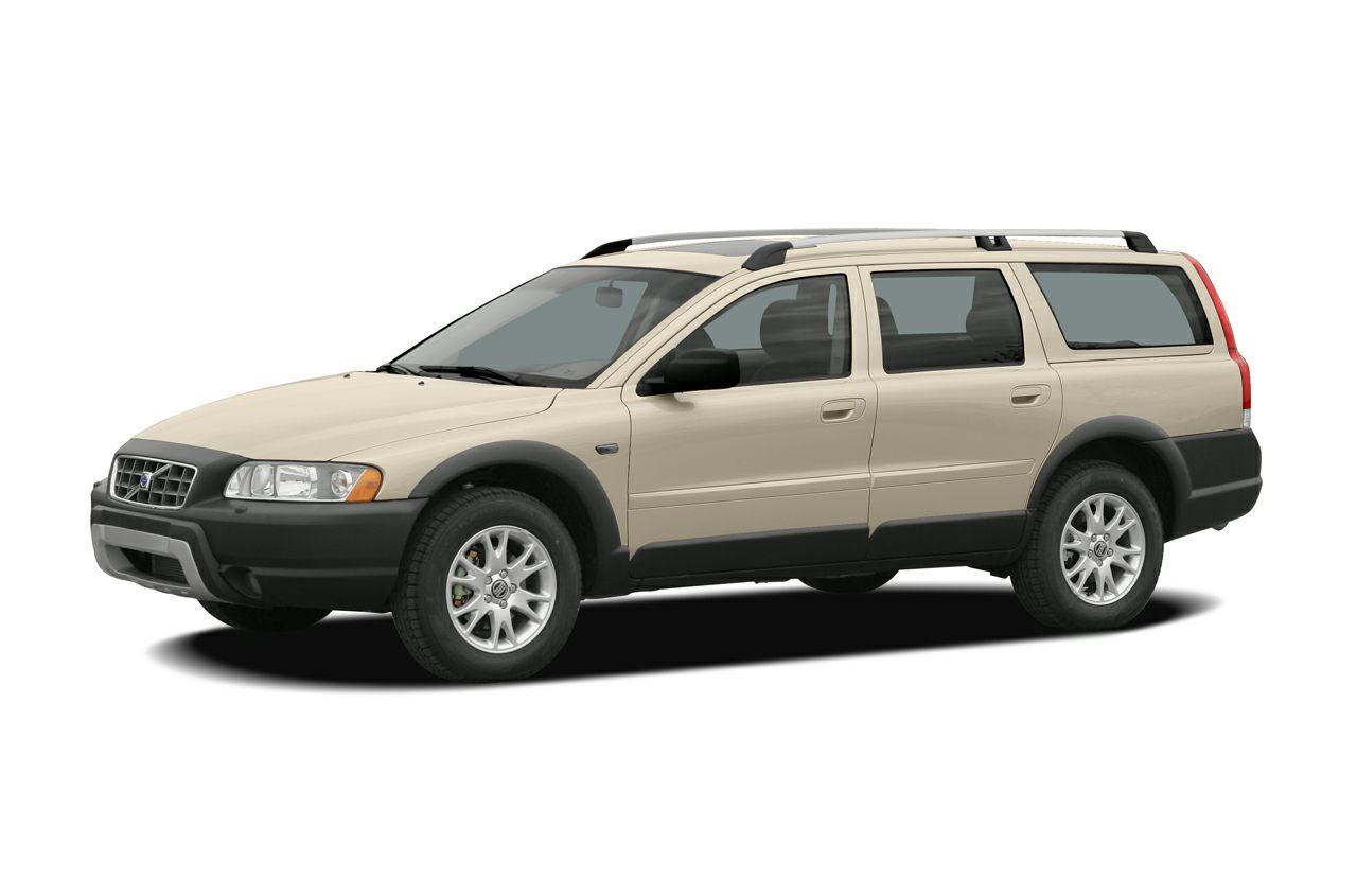 2007 Volvo XC70 2.5T Wagon for sale in La Crescenta for $9,900 with 119,693 miles