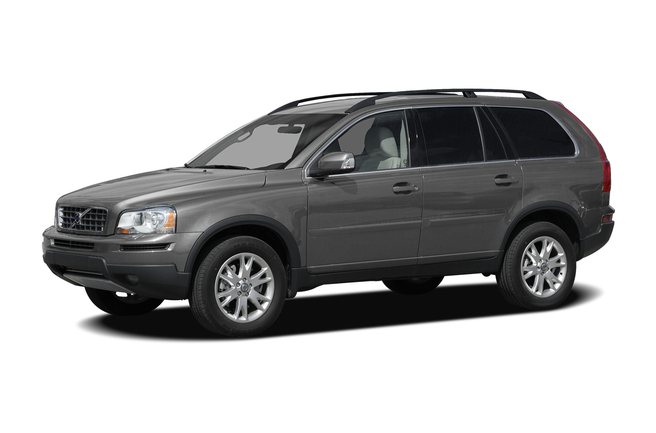 2007 Volvo XC90 3.2 SUV for sale in Greensboro for $9,991 with 126,996 miles.