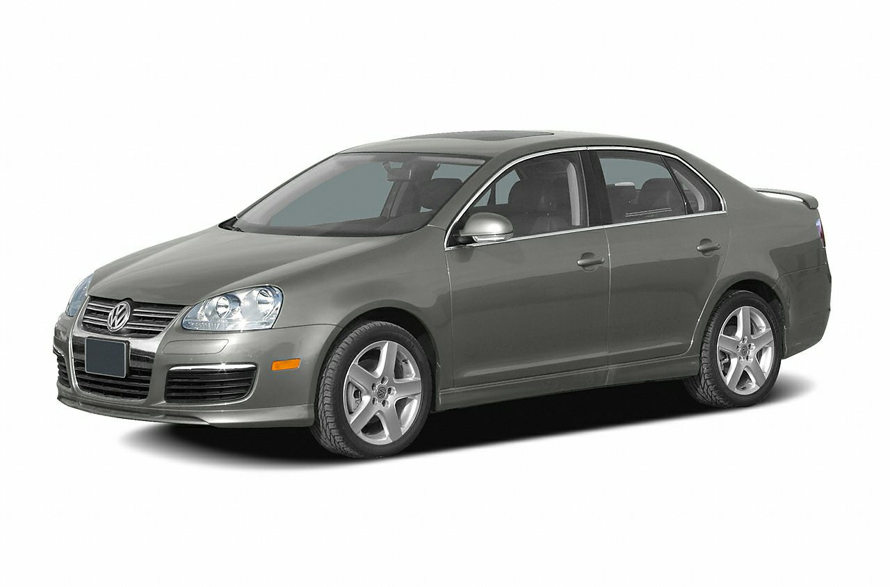2007 Volkswagen Jetta Wolfsburg Edition Sedan for sale in Cadillac for $7,949 with 106,440 miles.