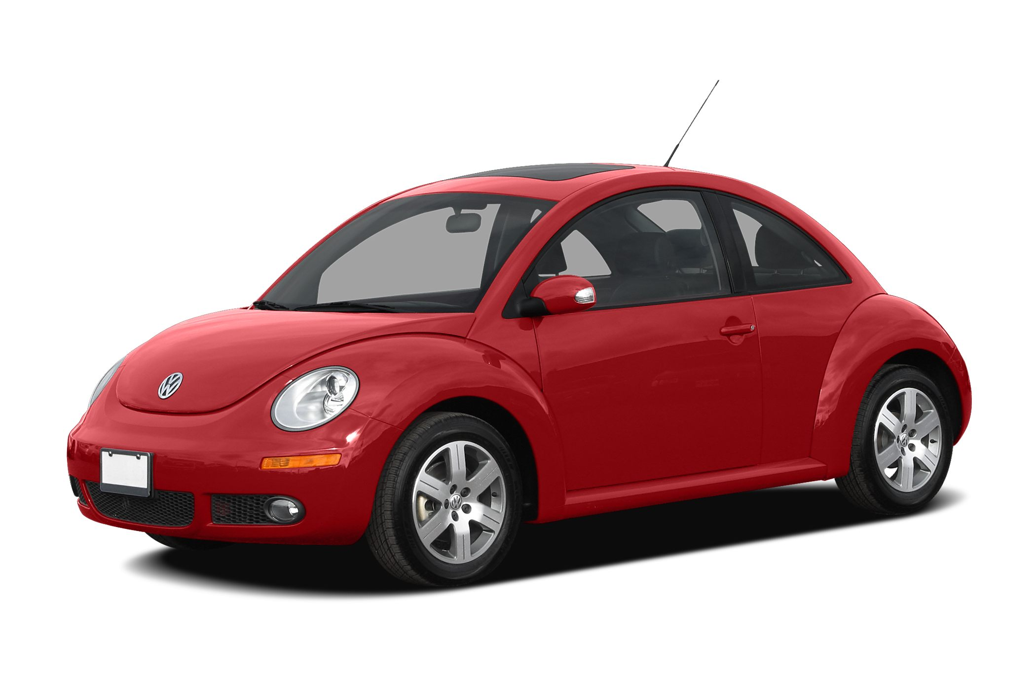 2007 Volkswagen New Beetle 2.5 Hatchback for sale in Scottsdale for $7,950 with 82,251 miles