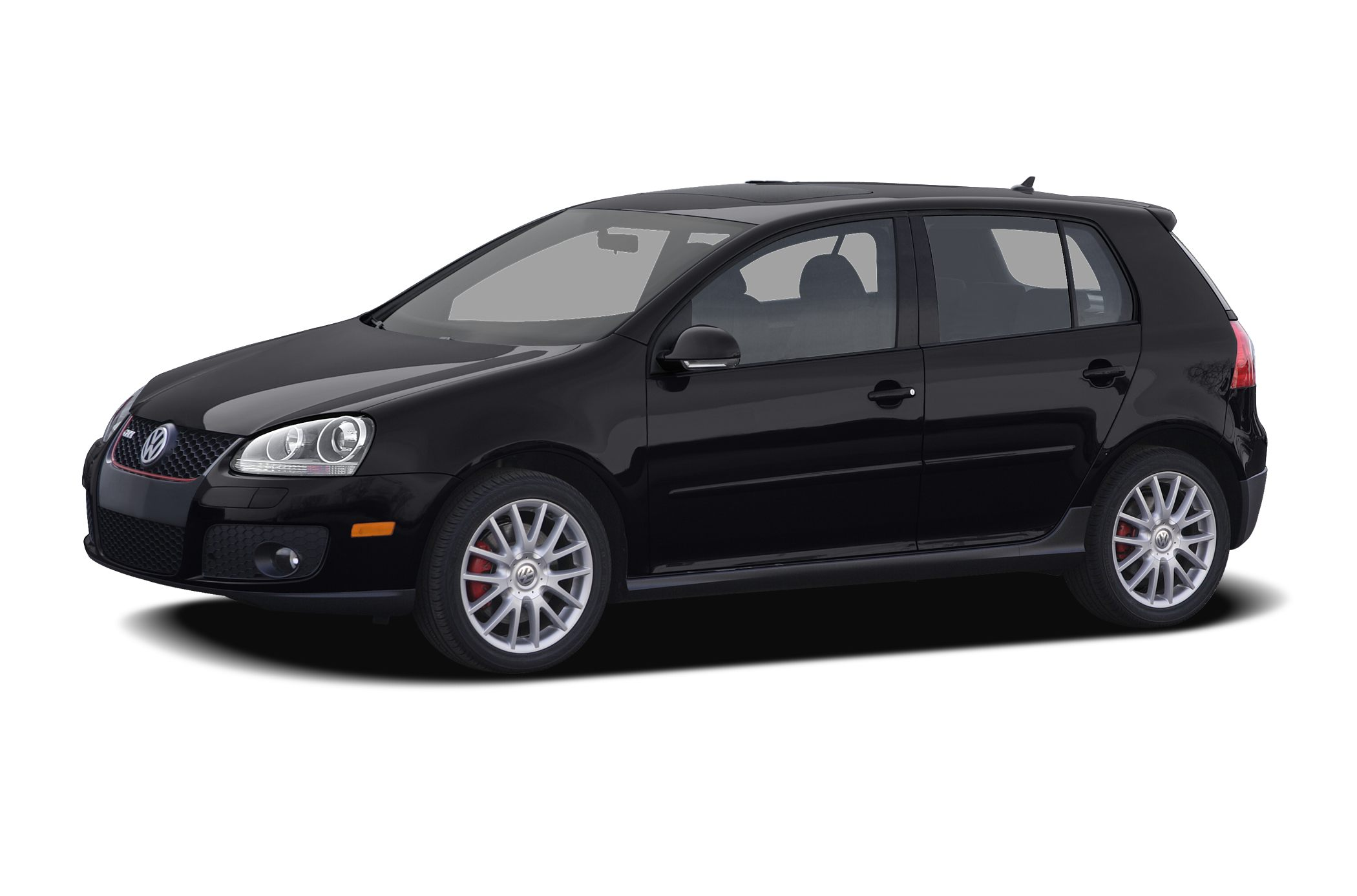 2007 Volkswagen GTI Hatchback for sale in Alexandria for $0 with 121,097 miles