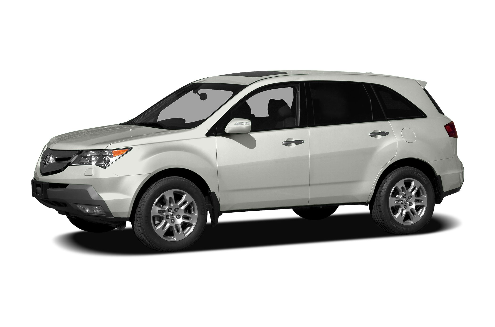 2008 Acura MDX Technology SUV for sale in Baxley for $21,596 with 94,171 miles