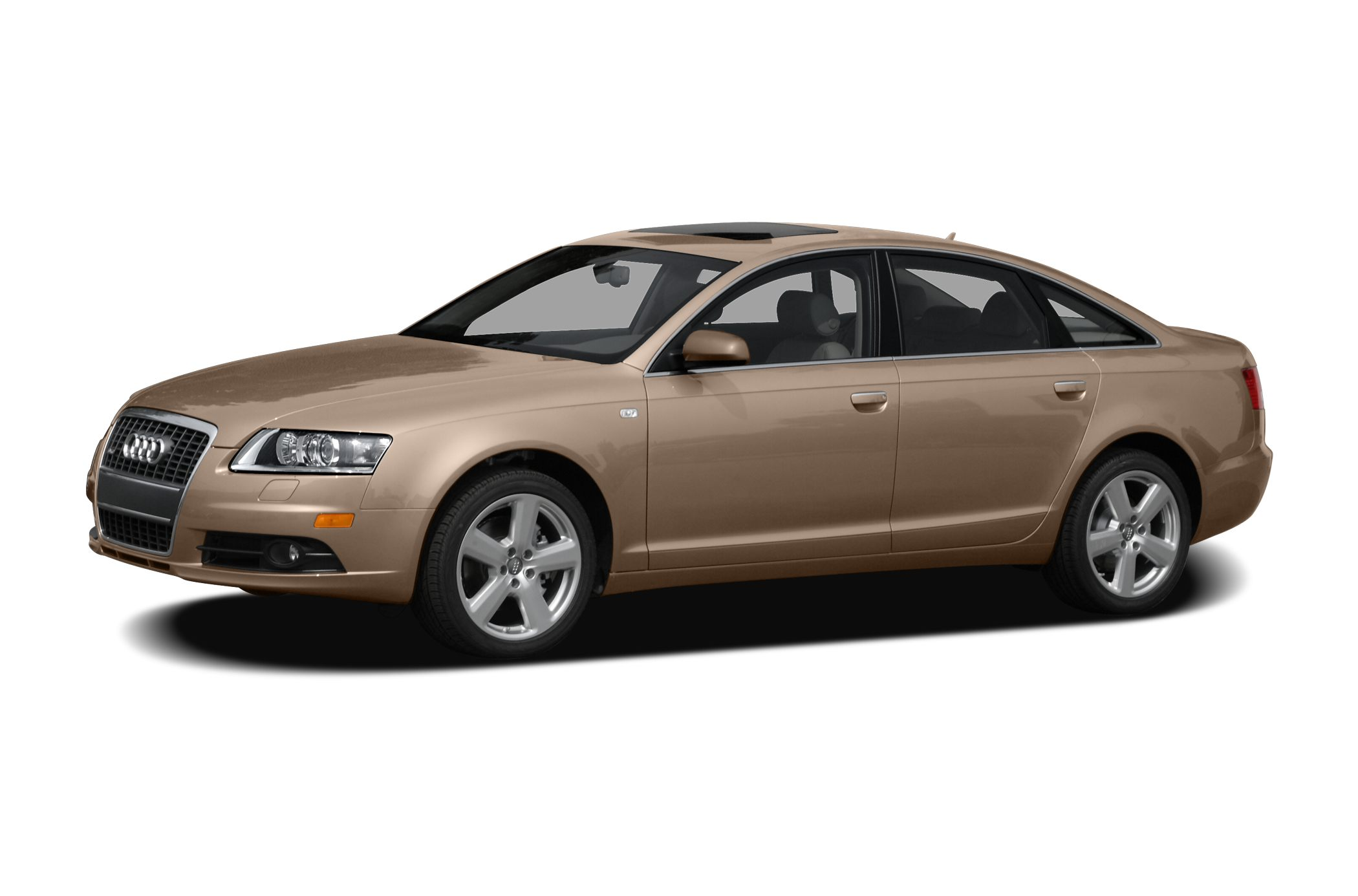 2008 Audi A6 3.2 Quattro Sedan for sale in Anderson for $15,993 with 74,057 miles.
