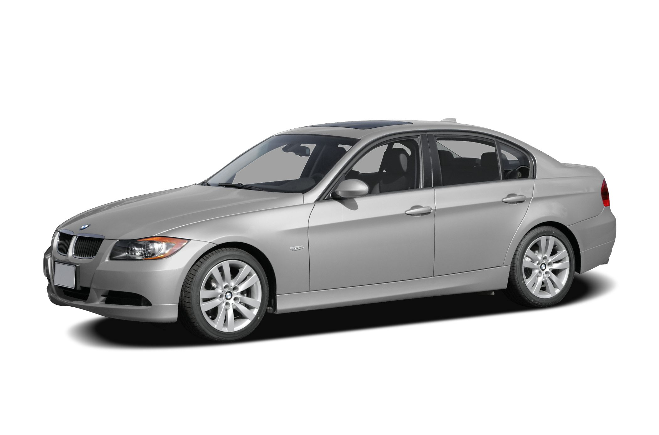 2008 BMW 335 I Sedan for sale in Carrollton for $15,500 with 93,485 miles