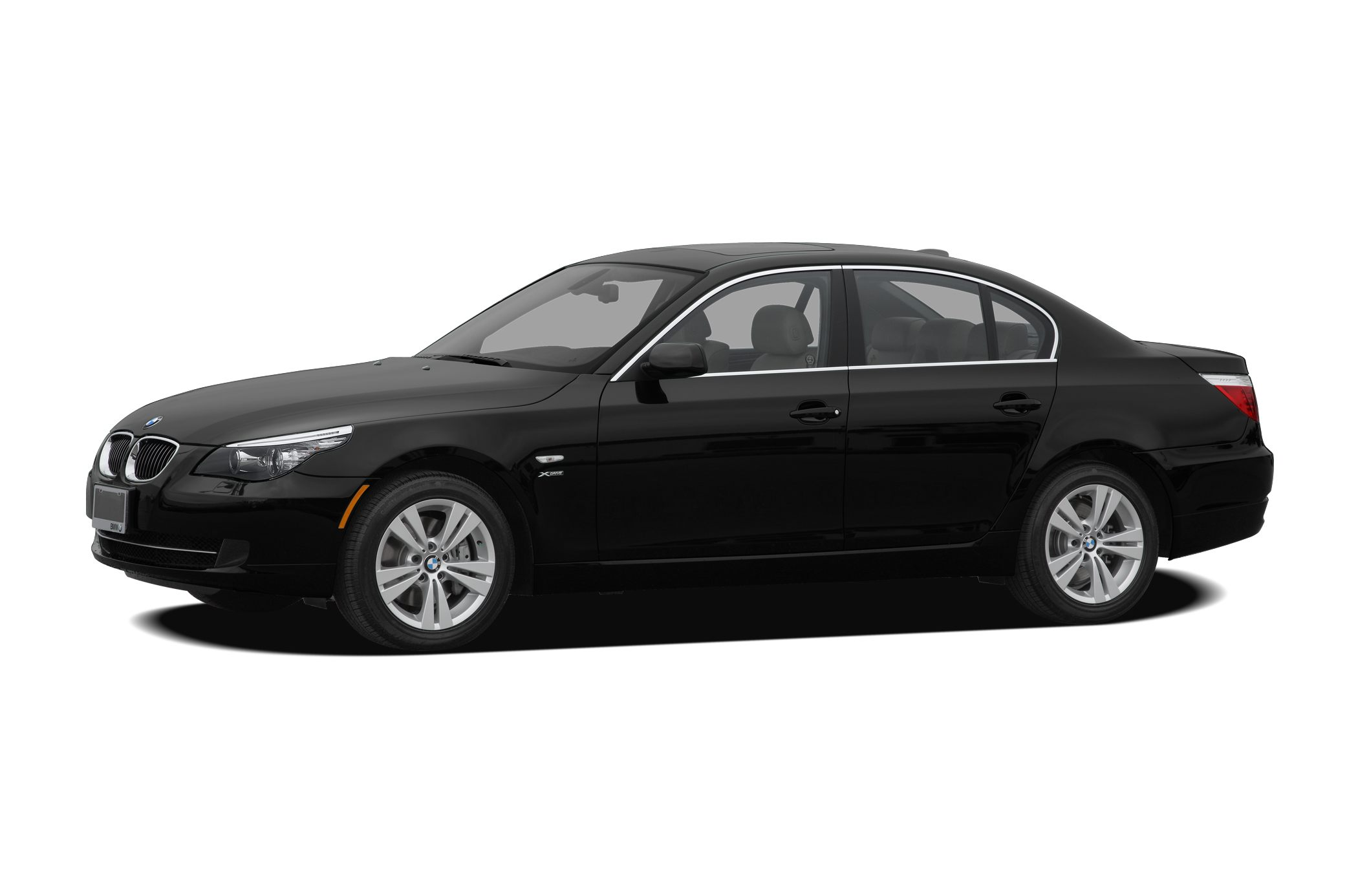 2008 BMW 528 I Sedan for sale in Portland for $17,950 with 68,629 miles