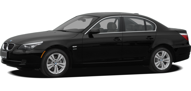 2008 BMW 550