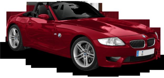 2008 BMW Z4M