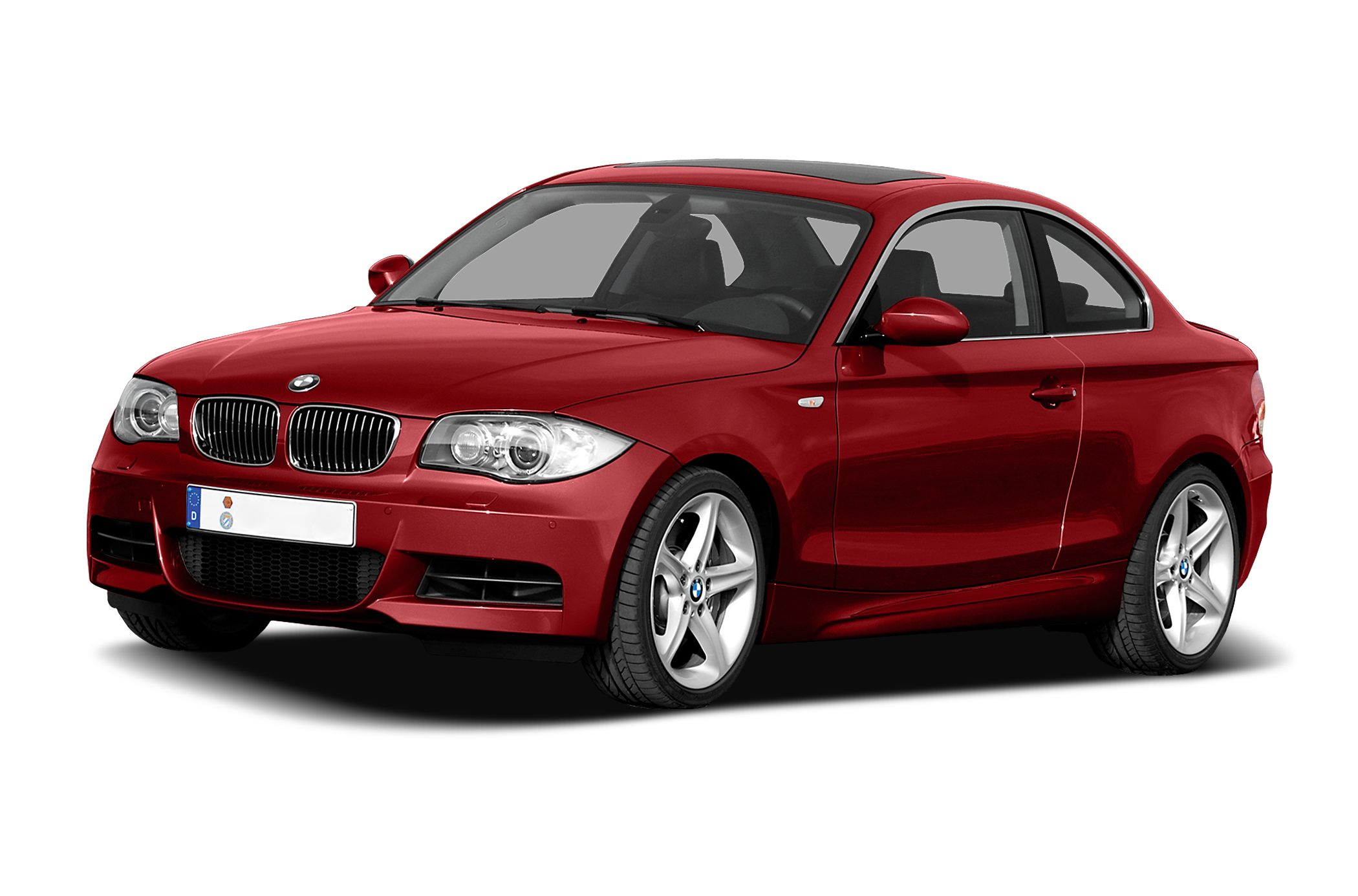2008 BMW 128 I Coupe for sale in Saint Albans for $0 with 36,854 miles