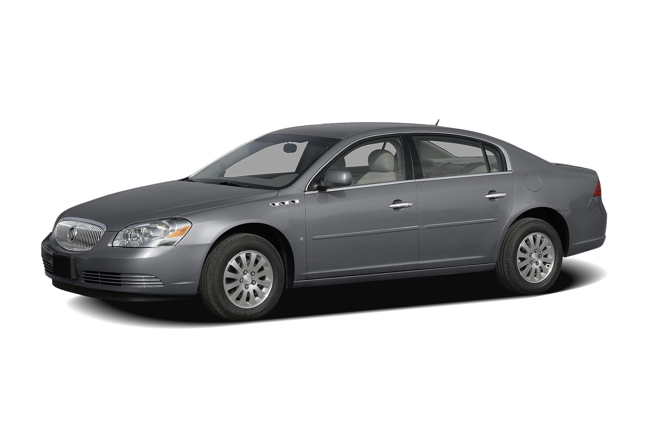 2008 Buick Lucerne CX Sedan for sale in Erie for $13,980 with 13,746 miles.