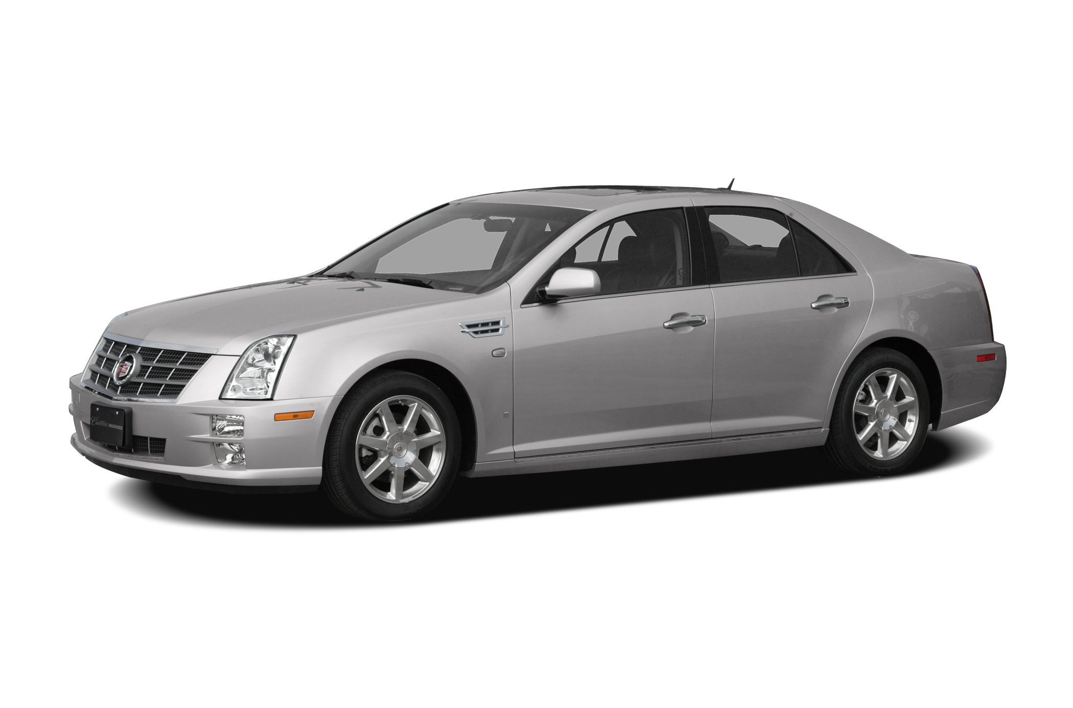 2008 Cadillac STS V6 Sedan for sale in Kennett for $16,900 with 46,493 miles.