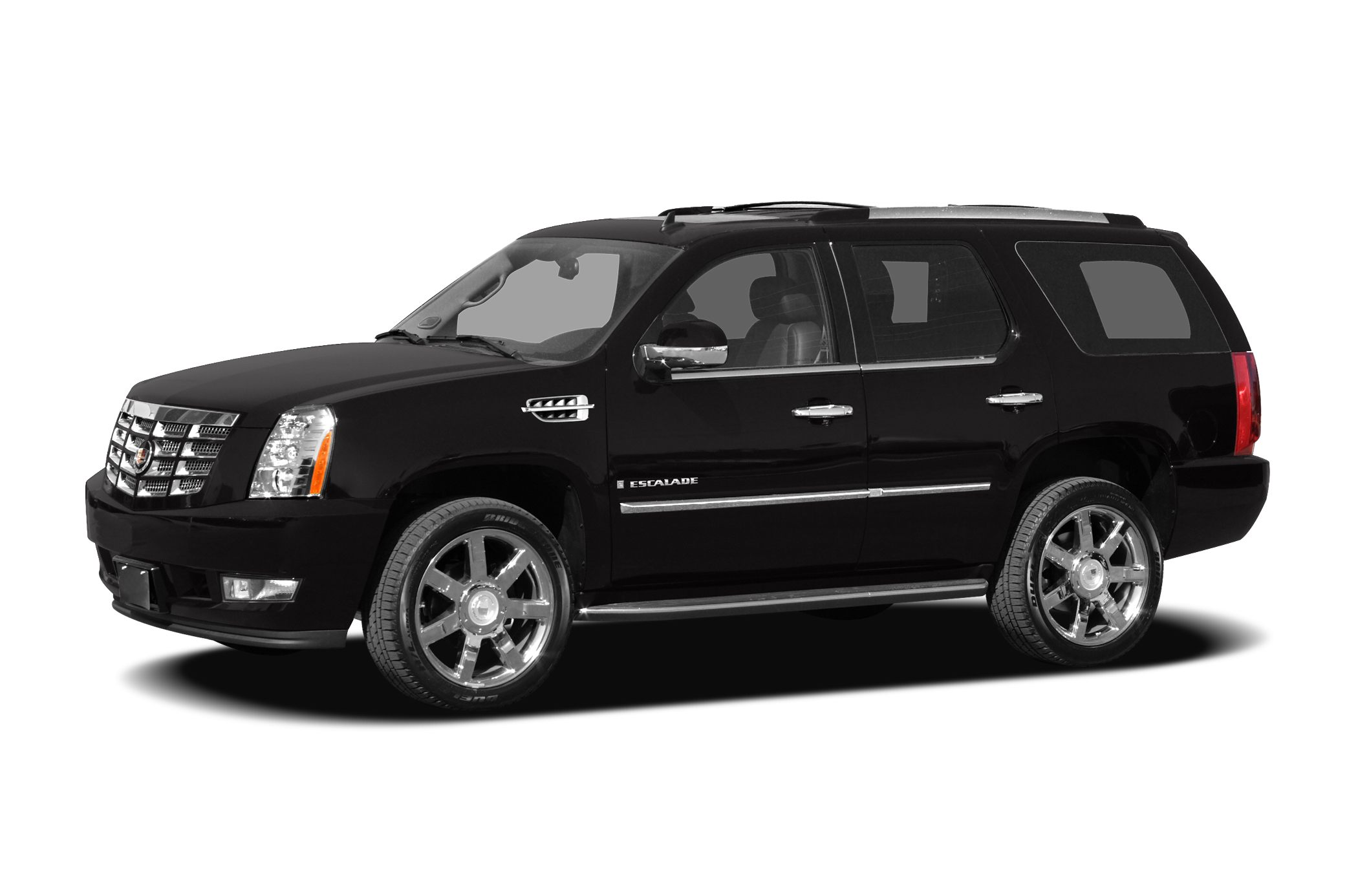 2008 Cadillac Escalade SUV for sale in San Angelo for $32,500 with 43,914 miles.