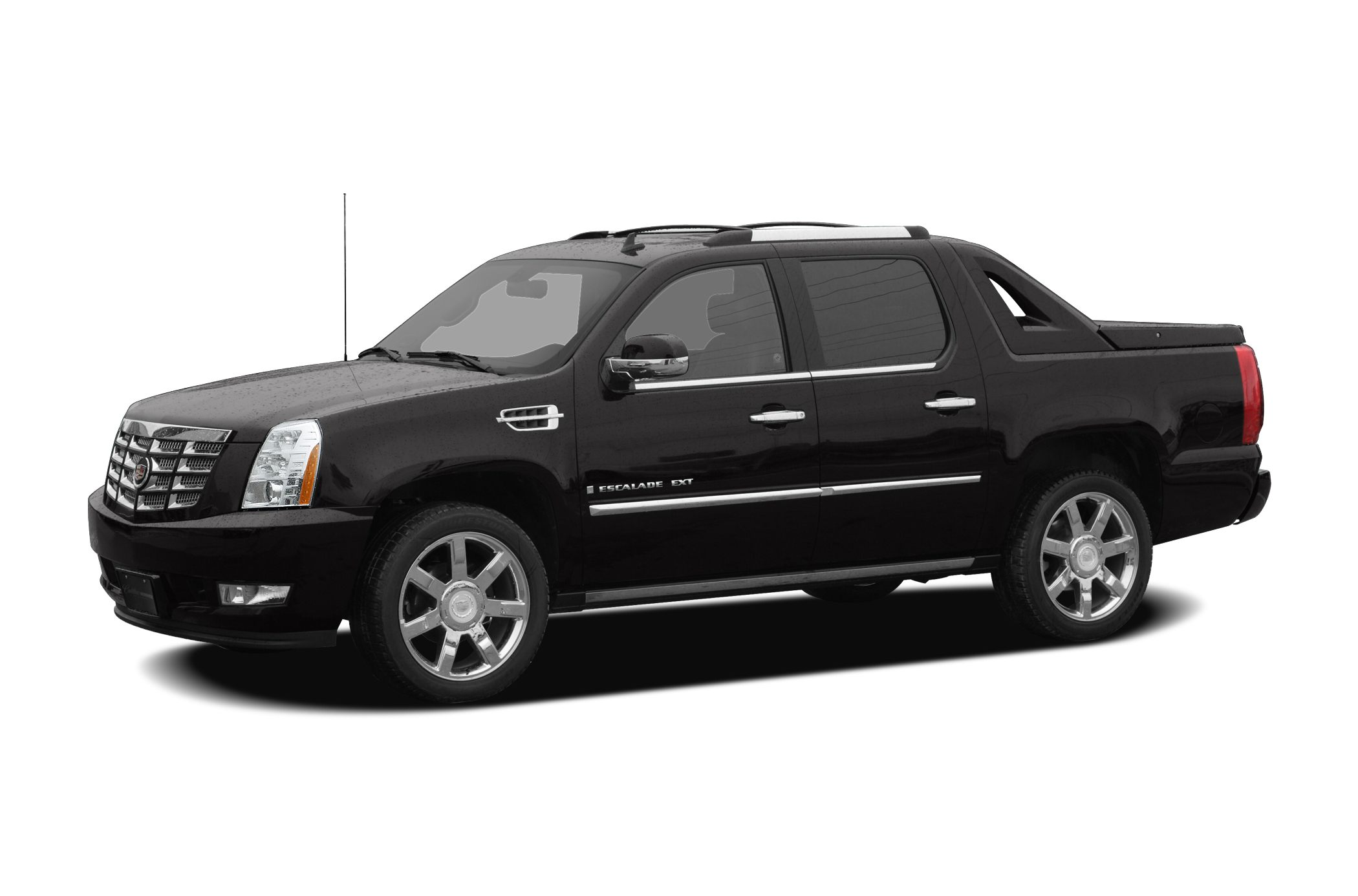 2008 Cadillac Escalade EXT Crew Cab Pickup for sale in Wichita for $30,988 with 77,789 miles