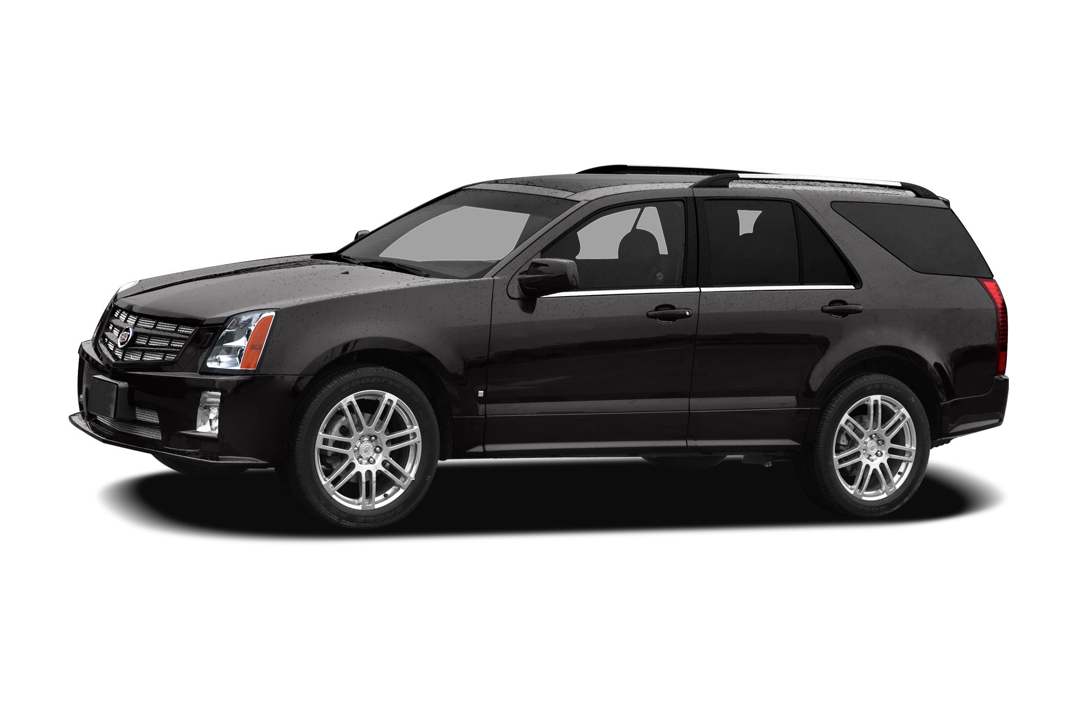 2008 Cadillac SRX V6 SUV for sale in Bartlesville for $15,995 with 51,270 miles.