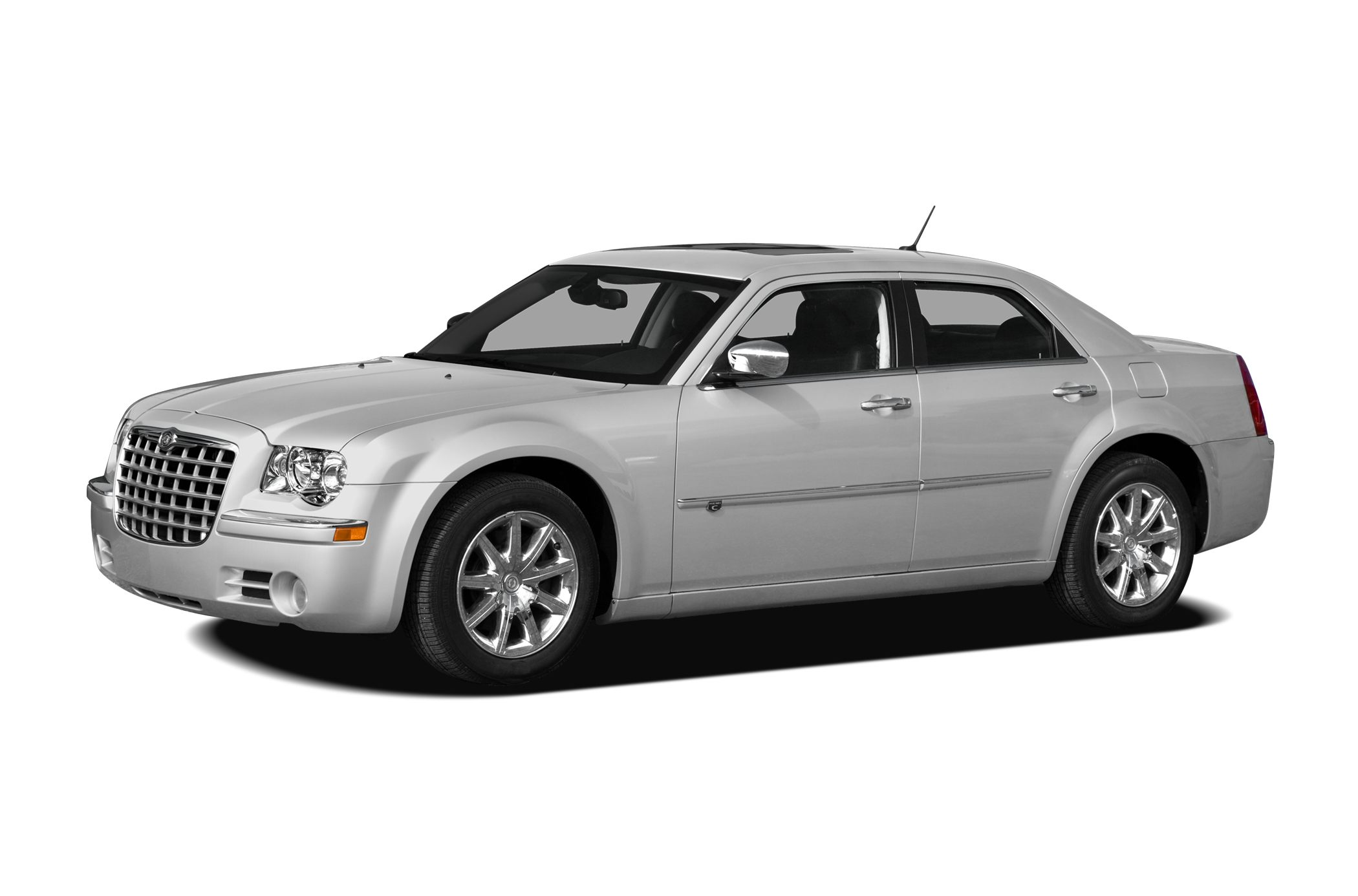 2008 Chrysler 300C Hemi Sedan for sale in Cathedral City for $19,900 with 64,009 miles.