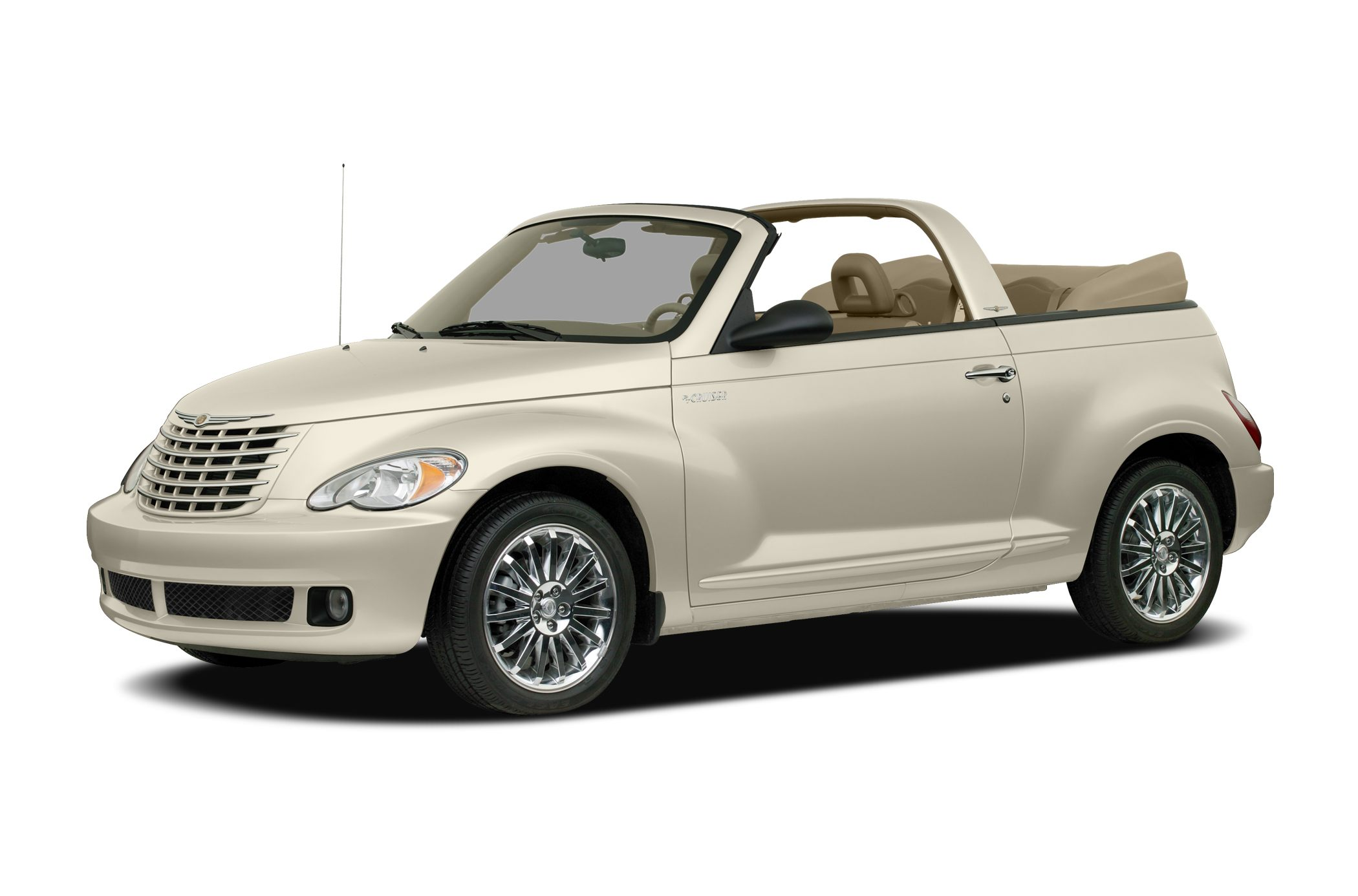 2008 Chrysler PT Cruiser Touring Wagon for sale in Front Royal for $6,456 with 91,988 miles.