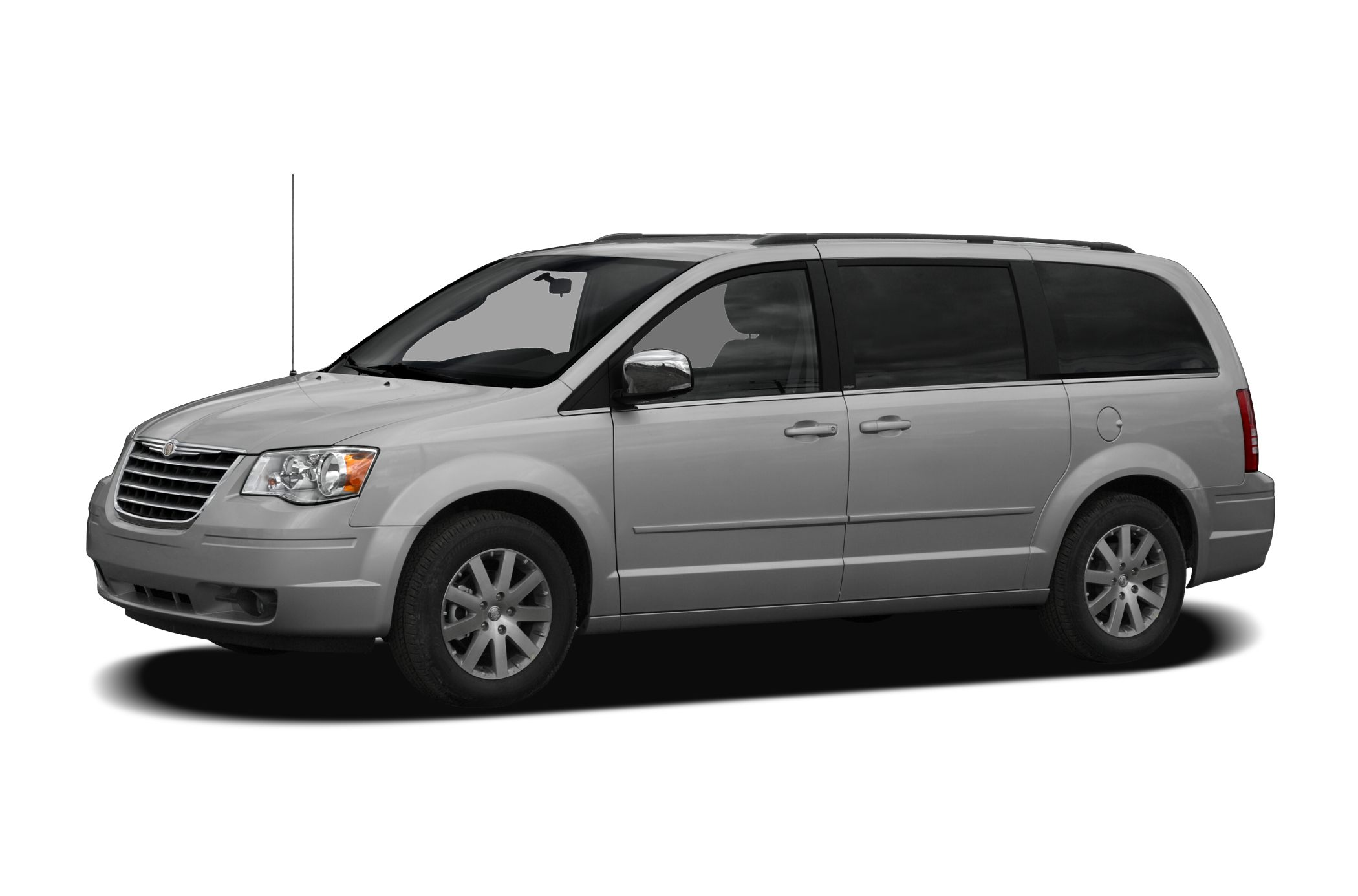 2008 Chrysler Town & Country Touring Minivan for sale in Toccoa for $9,432 with 95,050 miles.