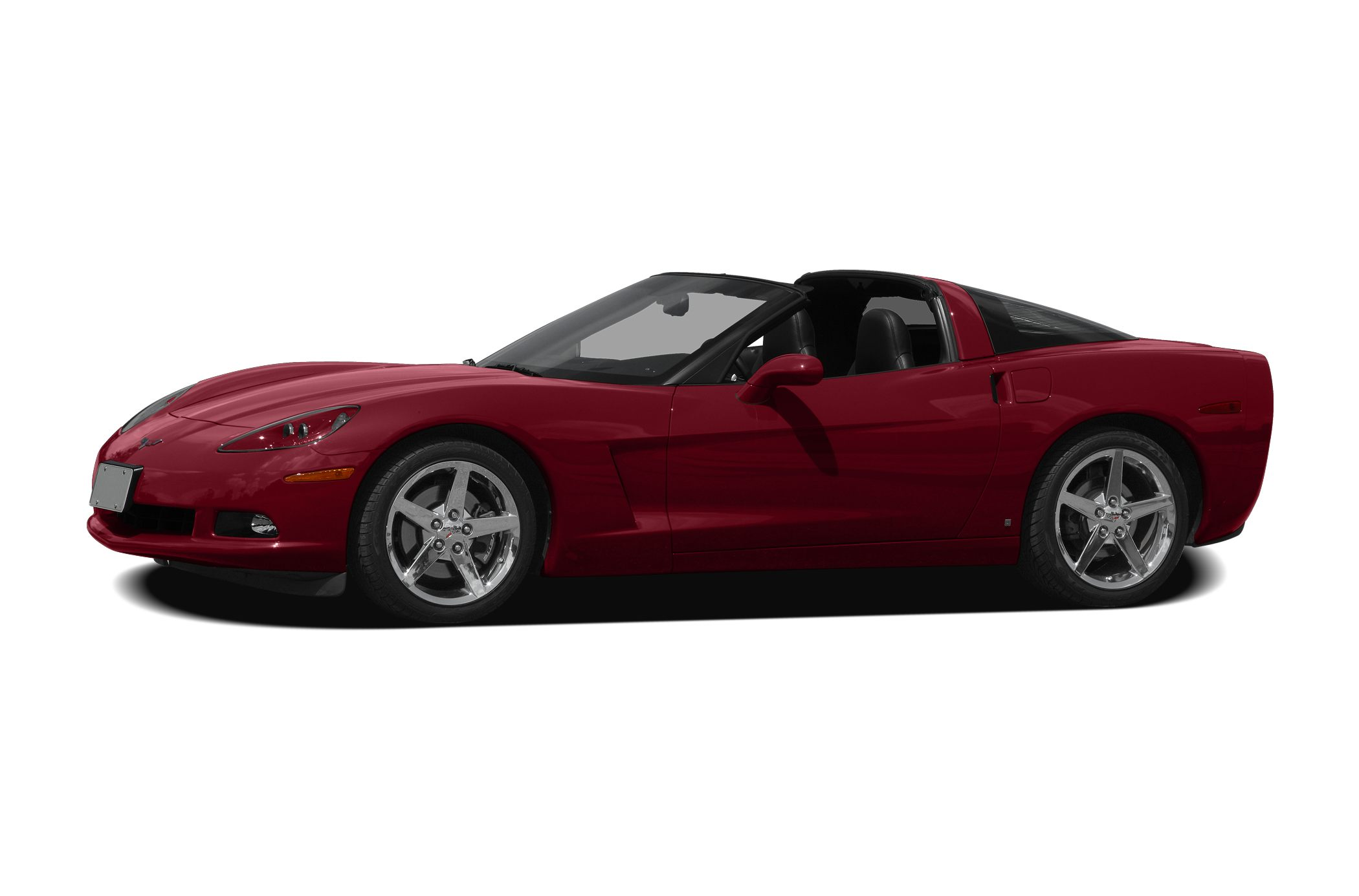2008 Chevrolet Corvette Coupe for sale in Jacksonville for $34,995 with 22,503 miles