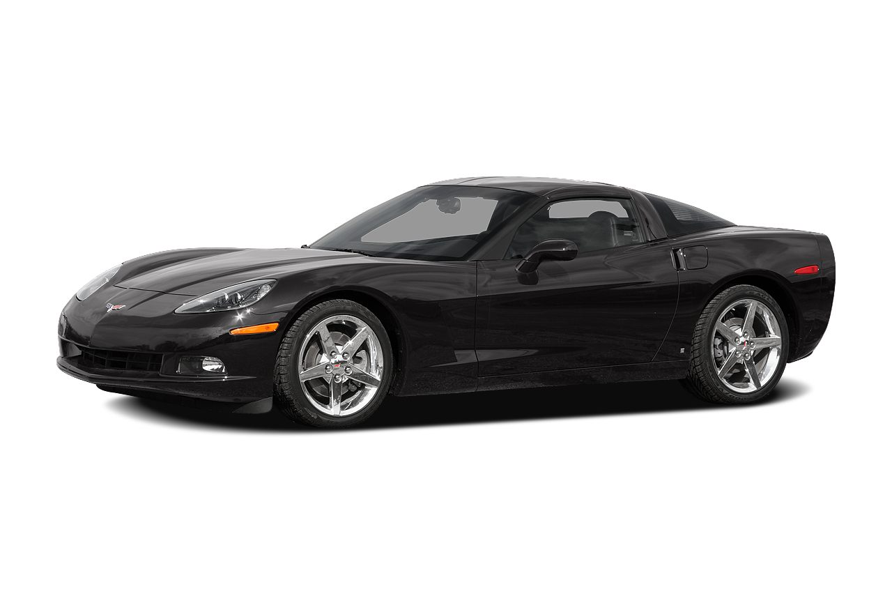 2008 Chevrolet Corvette Z06 Coupe for sale in Pasadena for $49,900 with 8,366 miles.