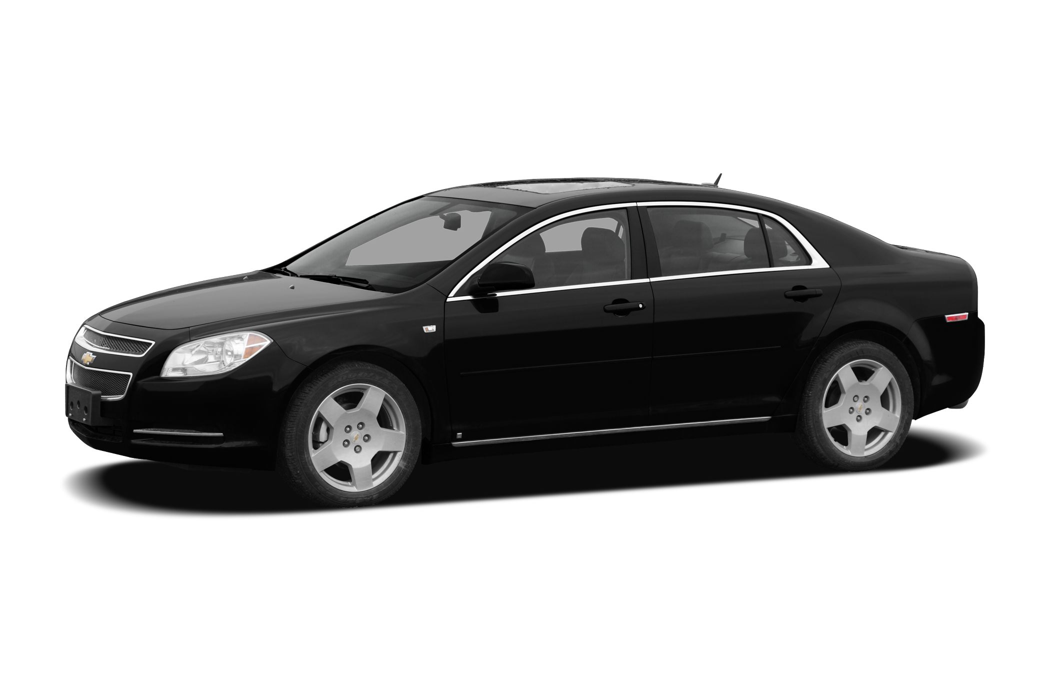 2008 Chevrolet Malibu LTZ Sedan for sale in Marquette for $10,995 with 123,324 miles