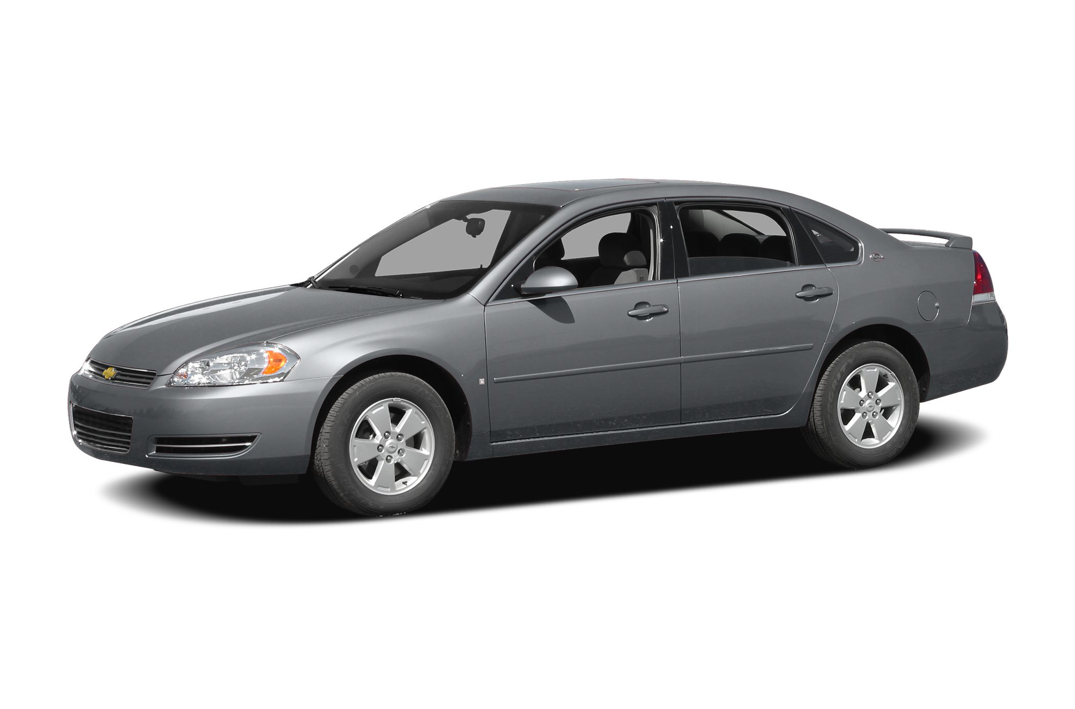 2008 Chevrolet Impala LT Sedan for sale in Hickory for $0 with 126,989 miles