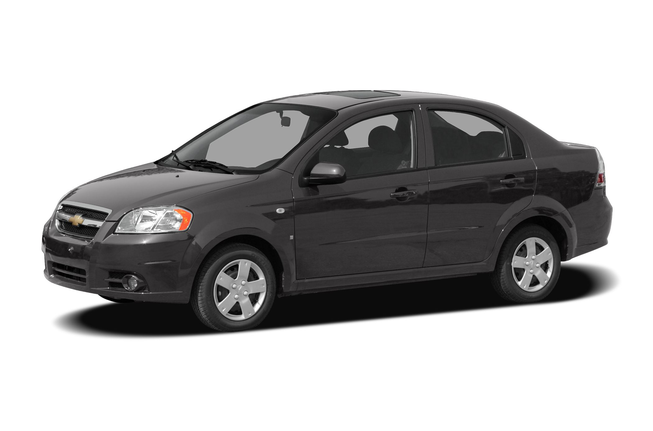 2008 Chevrolet Aveo LT Sedan for sale in McHenry for $1,498 with 205,897 miles
