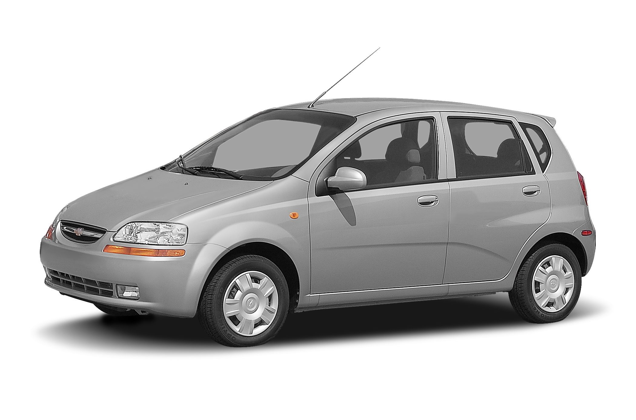 2008 Chevrolet Aveo 5 LS Hatchback for sale in Los Angeles for $7,995 with 66,890 miles