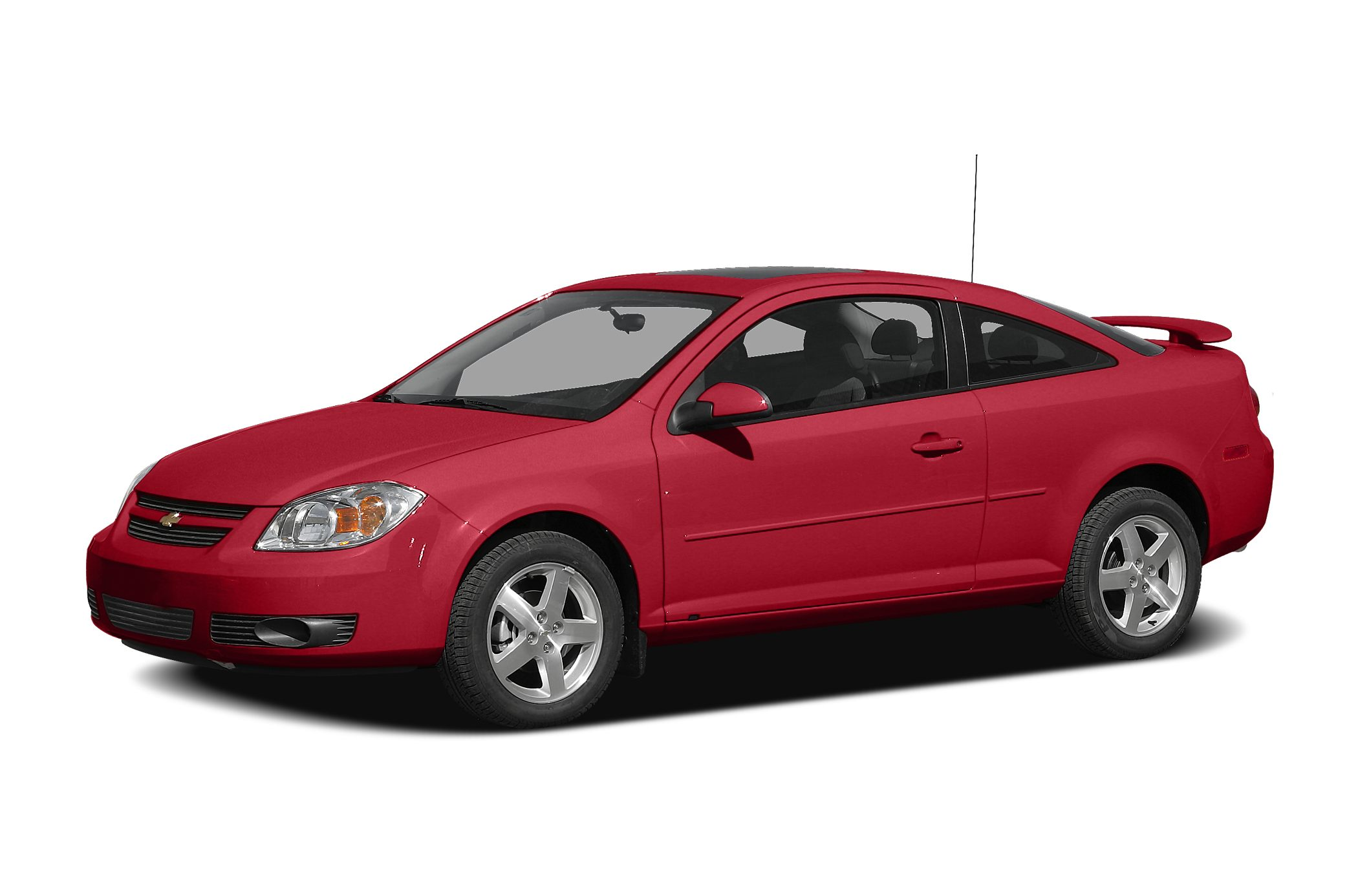 2008 Chevrolet Cobalt LS Sedan for sale in Pine Bluff for $0 with 134,482 miles
