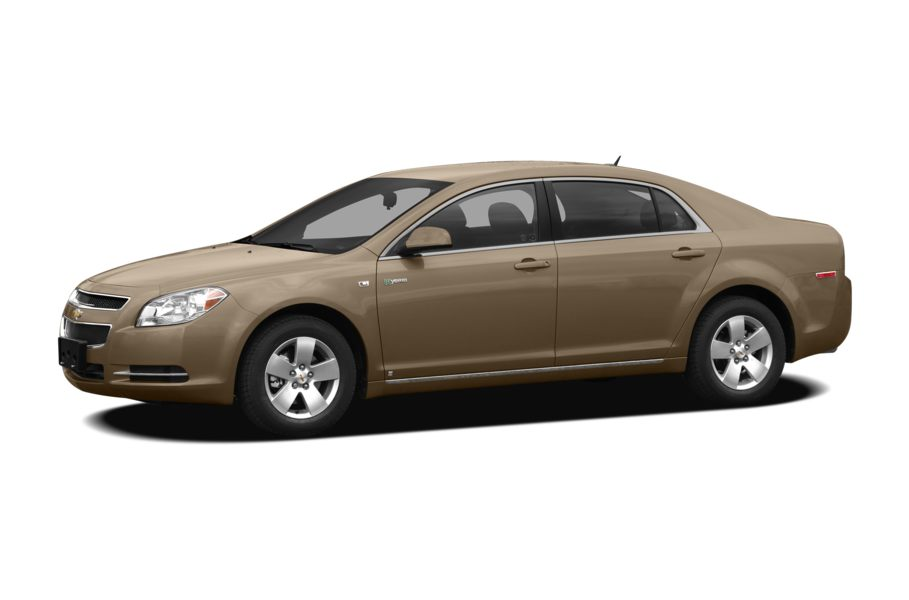 2008 chevrolet malibu hybrid reviews specs and prices. Black Bedroom Furniture Sets. Home Design Ideas