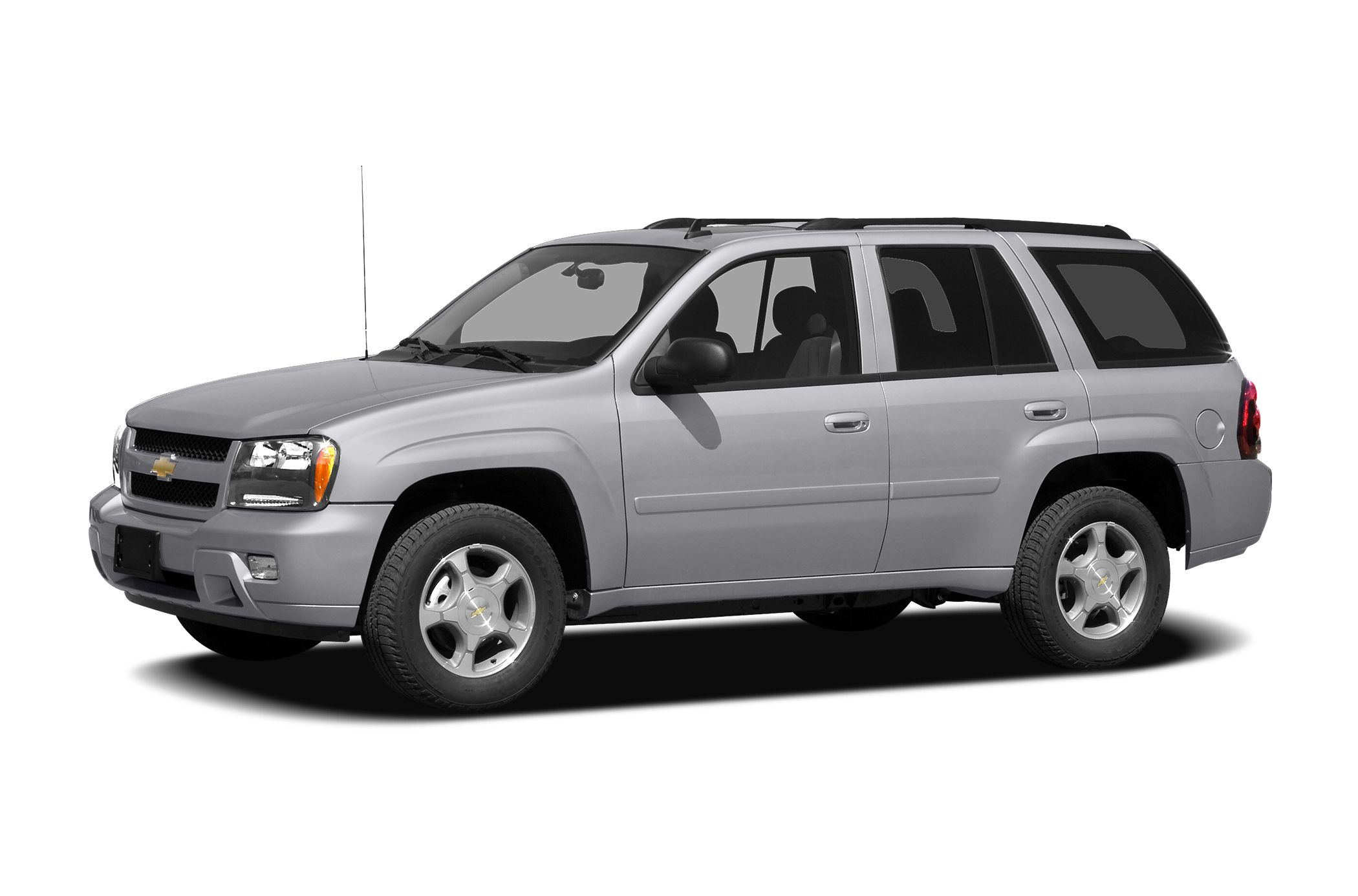 2008 Chevrolet TrailBlazer LT SUV for sale in Dayton for $7,998 with 129,884 miles.