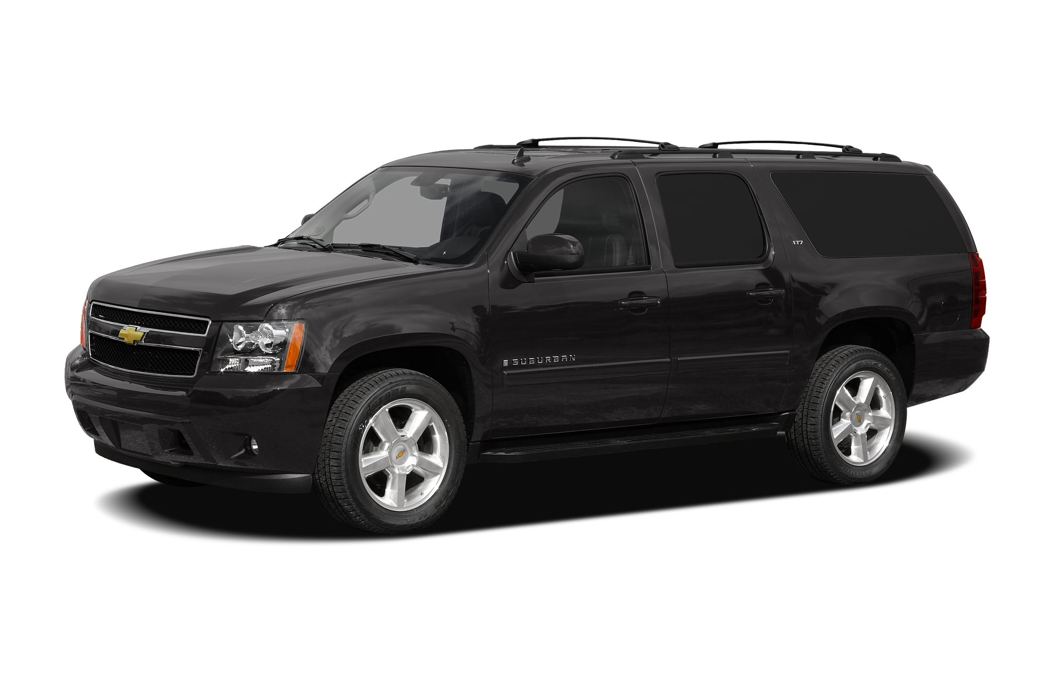 2008 Chevrolet Suburban 1500 LTZ SUV for sale in Greer for $24,900 with 104,015 miles.