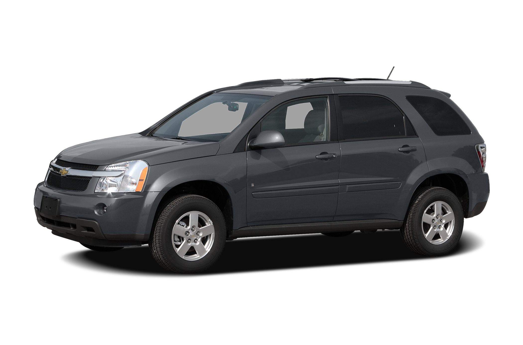 2008 Chevrolet Equinox LT SUV for sale in Saint Marys for $0 with 36,325 miles
