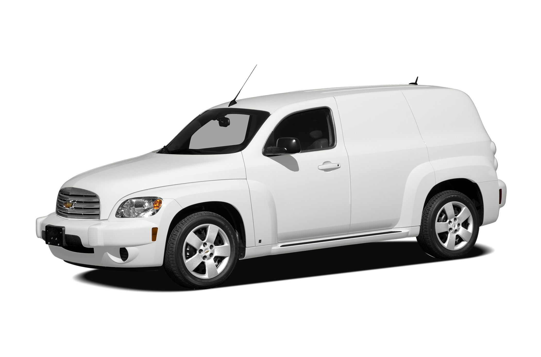 2008 Chevrolet HHR LS Panel Wagon for sale in South Hill for $11,995 with 55,071 miles.