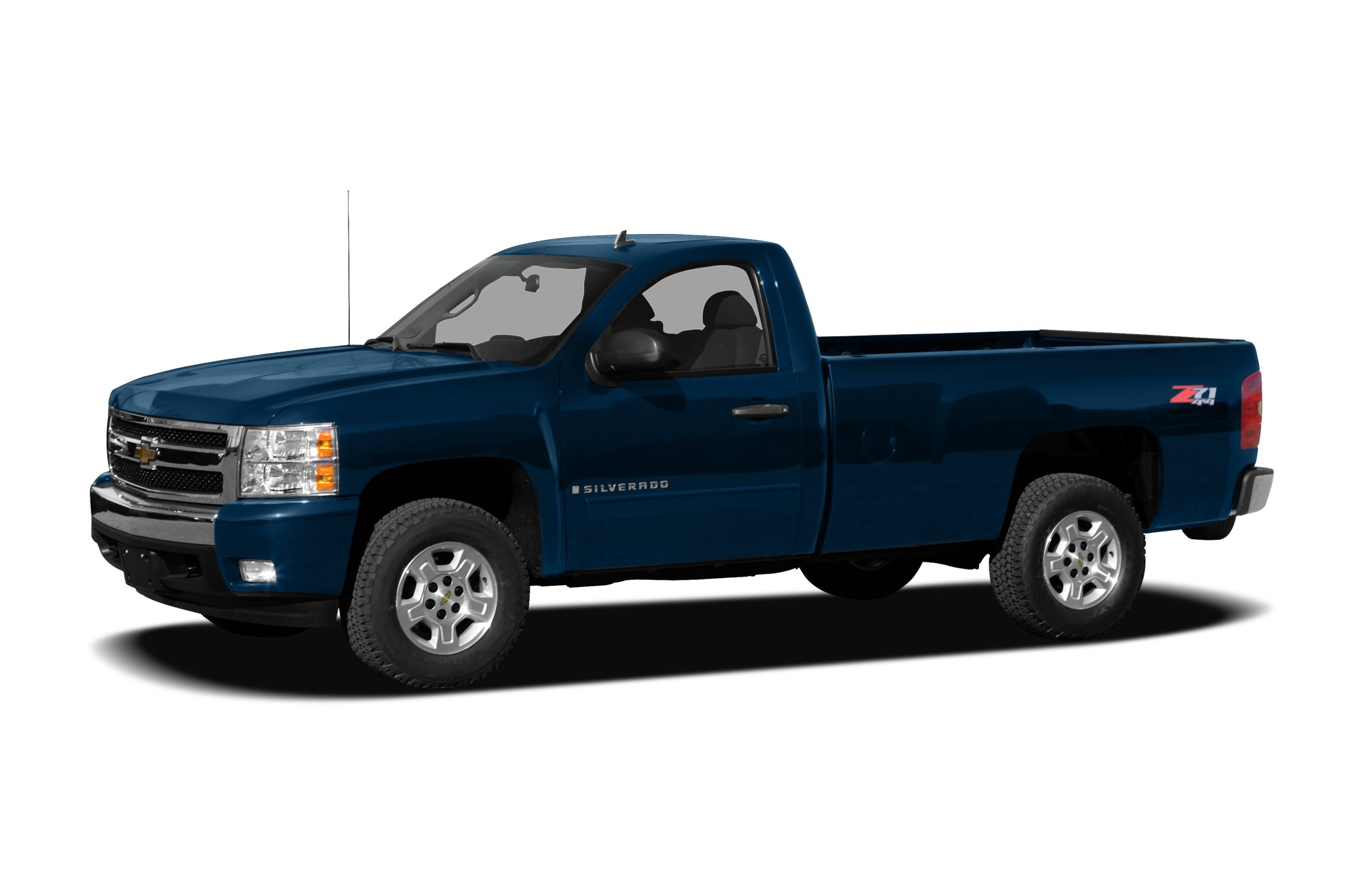 2008 Chevrolet Silverado 1500 Work Truck Regular Cab Pickup for sale in Depew for $19,900 with 0 miles