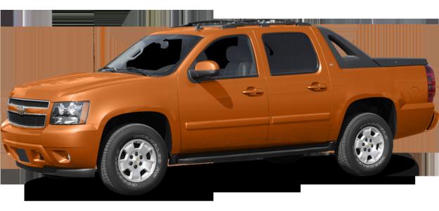 2008 Chevrolet Avalanche 1500