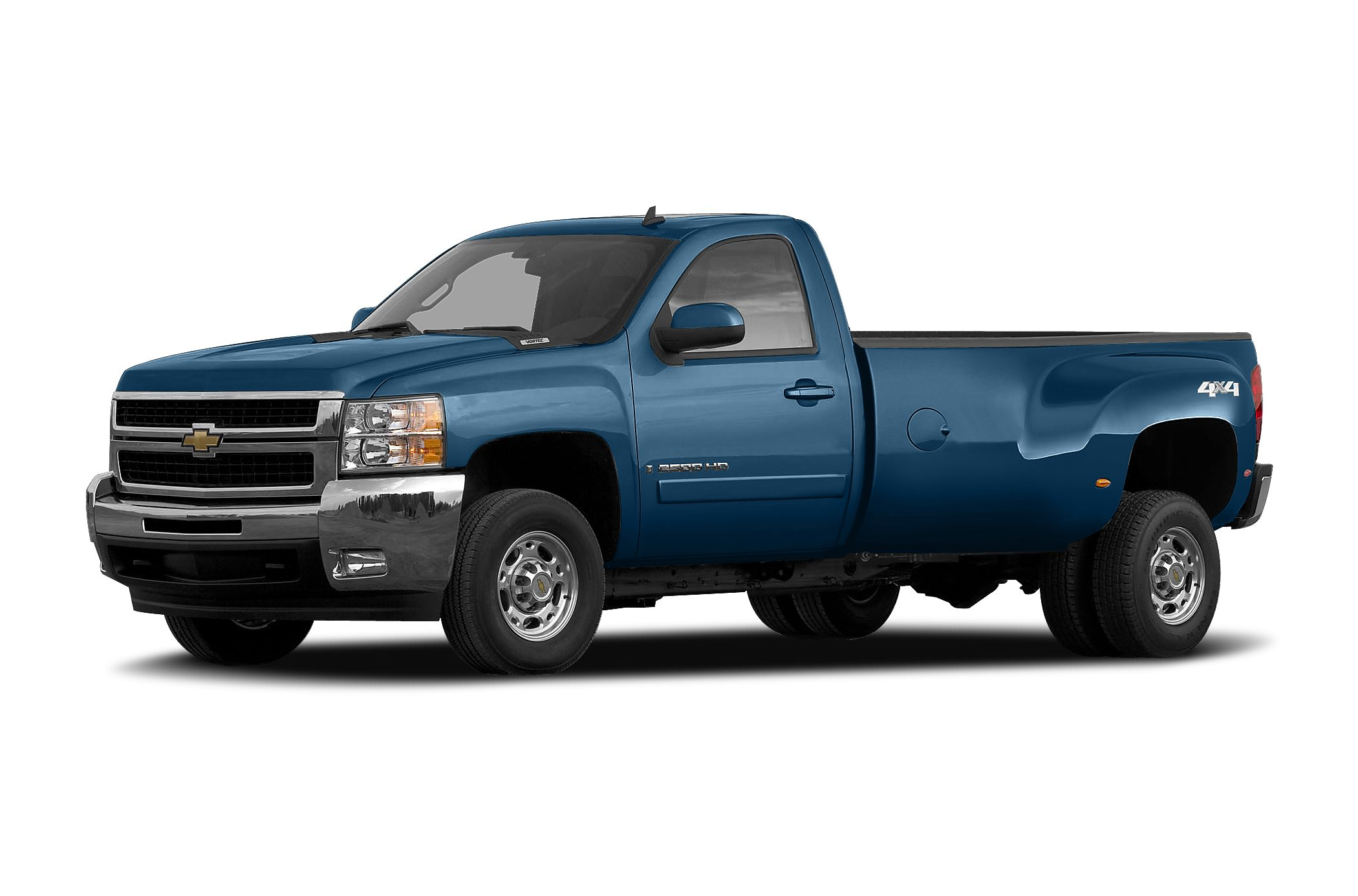 2008 Chevrolet Silverado 3500 LT Crew Cab Pickup for sale in New Braunfels for $26,988 with 126,850 miles