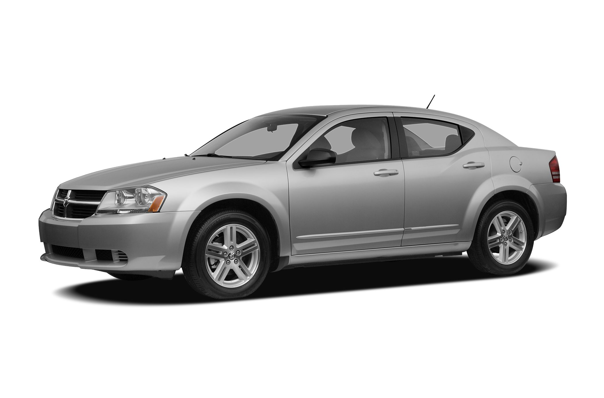 2008 Dodge Avenger SXT Sedan for sale in Maysville for $0 with 54,013 miles
