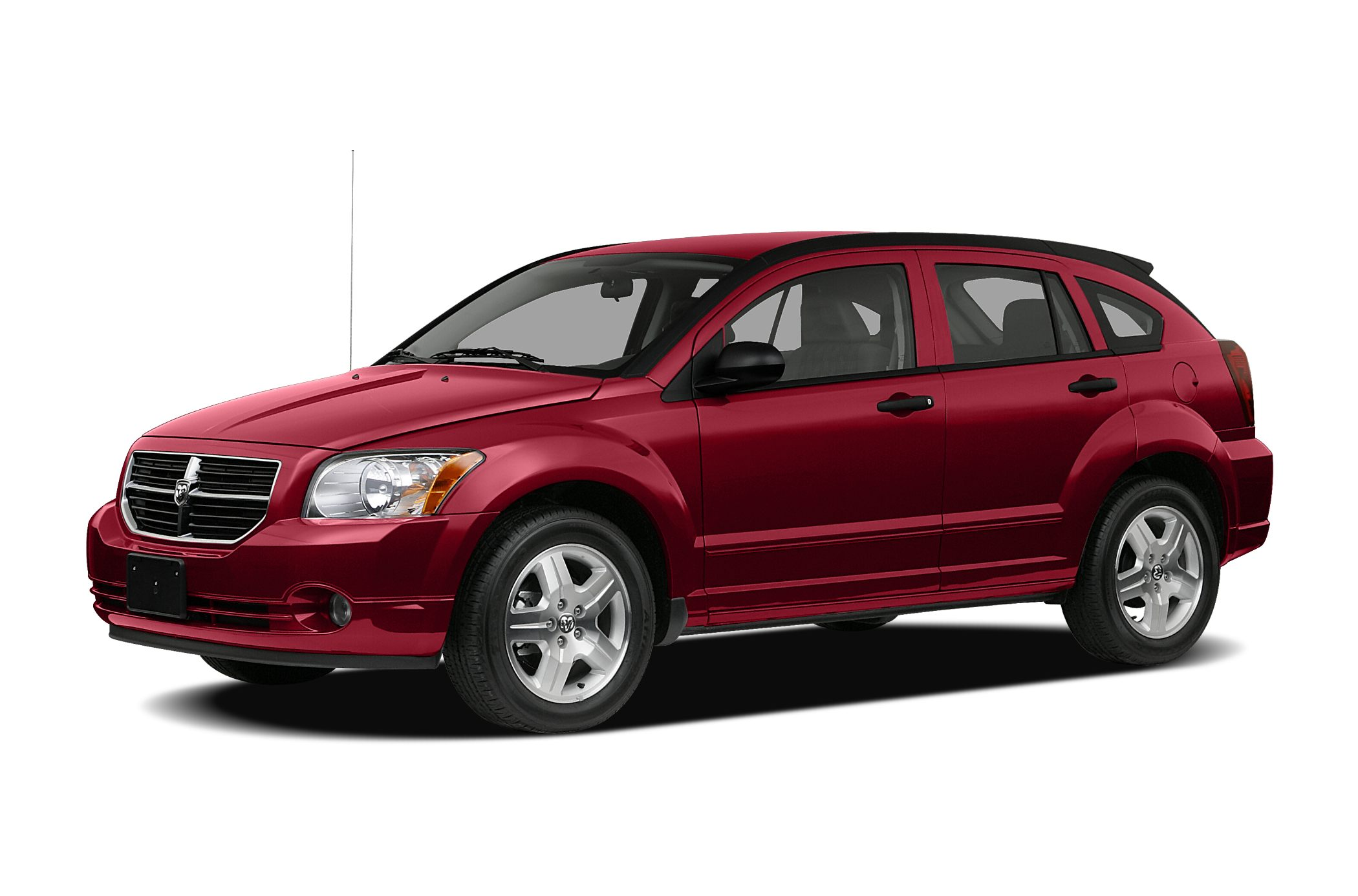 2008 Dodge Caliber SXT Hatchback for sale in Carthage for $0 with 127,662 miles