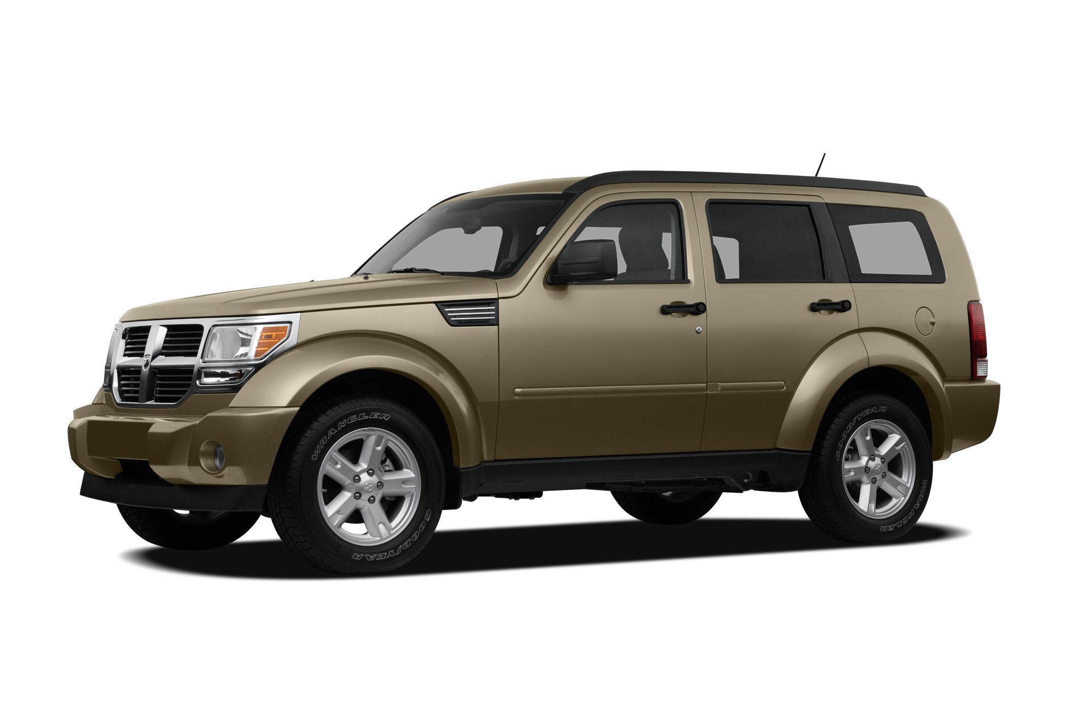 2008 Dodge Nitro SXT SUV for sale in Phoenix for $9,991 with 114,616 miles.