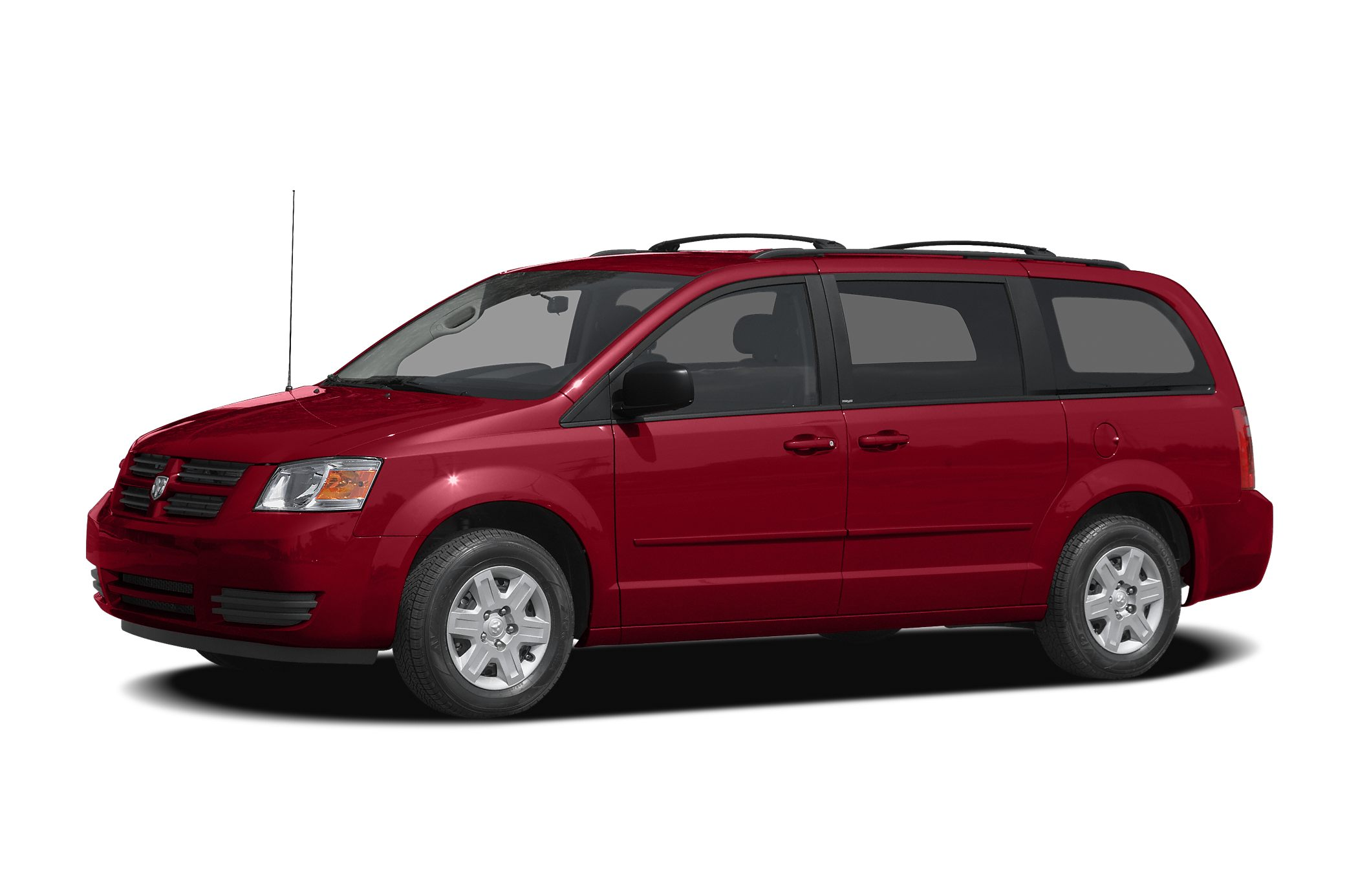 2008 Dodge Grand Caravan CV Minivan for sale in Charlotte for $4,995 with 181,415 miles.