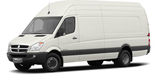 2008 Dodge Sprinter Van 3500
