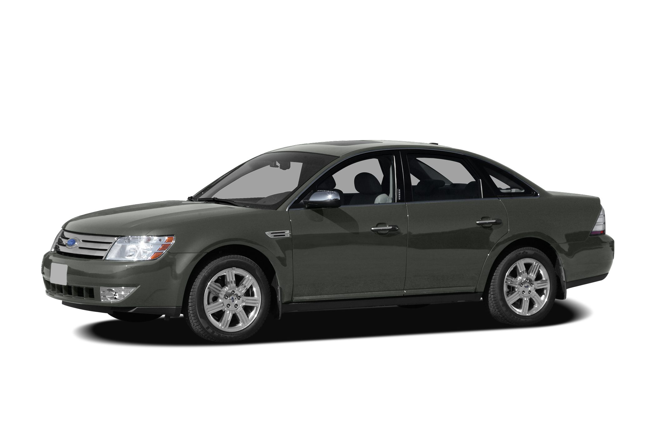 2008 Ford Taurus Limited Sedan for sale in Asheville for $11,986 with 56,129 miles