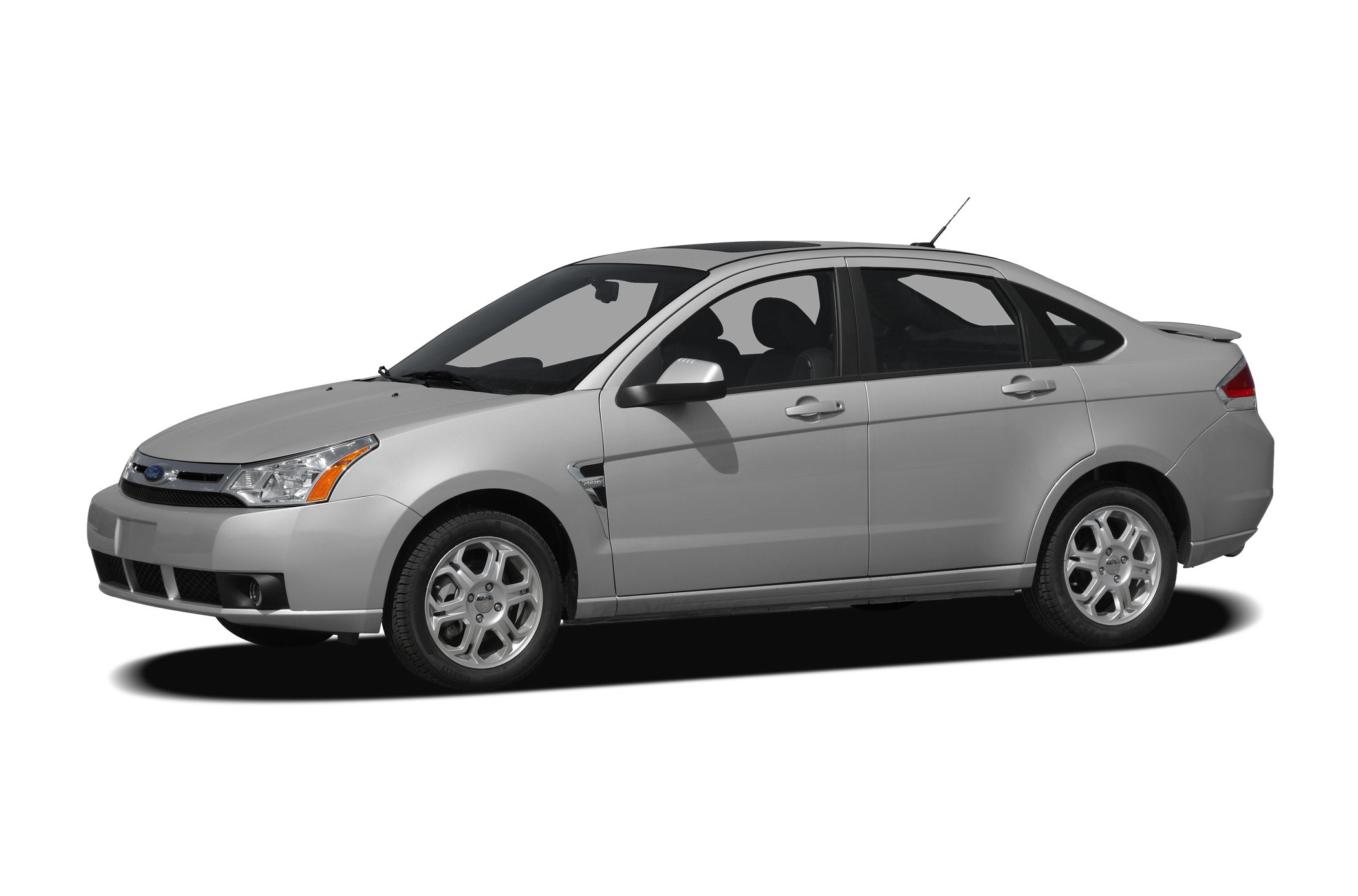 2008 Ford Focus S Coupe for sale in Brunswick for $5,885 with 106,934 miles