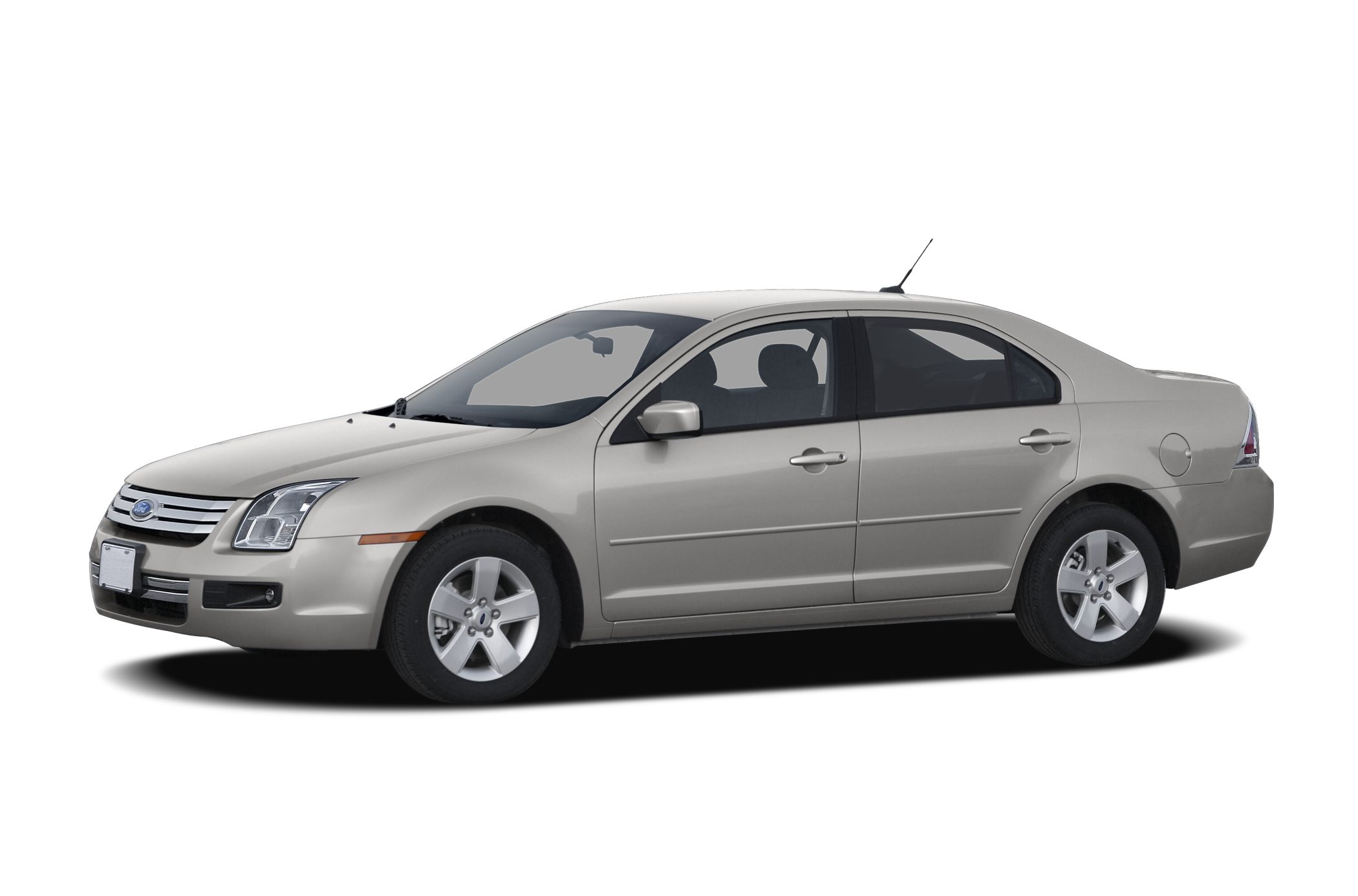 2008 Ford Fusion SE Sedan for sale in Cincinnati for $3,988 with 210,092 miles