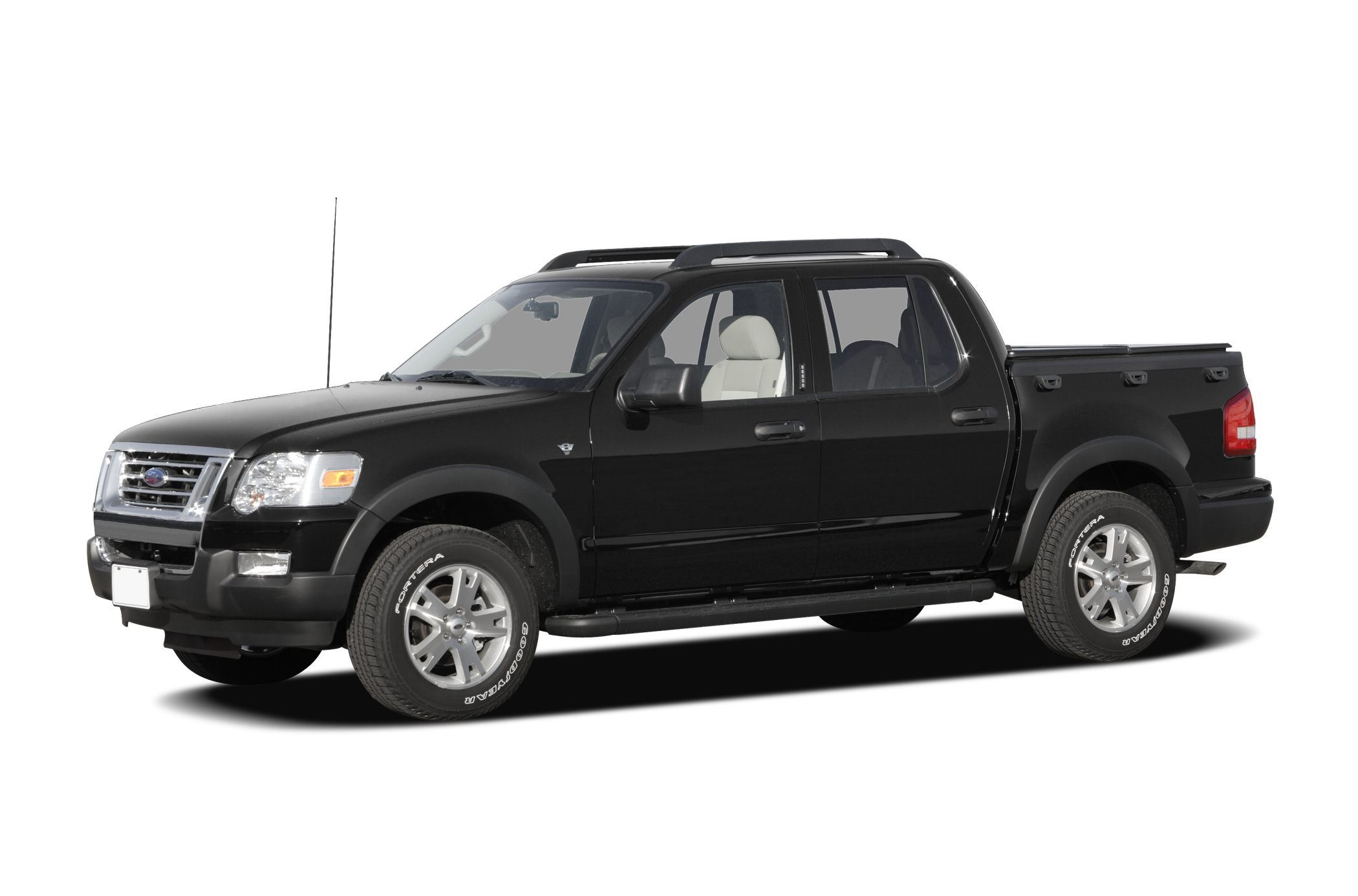 2008 Ford Explorer Sport Trac Limited Crew Cab Pickup for sale in Huntington for $22,000 with 63,545 miles