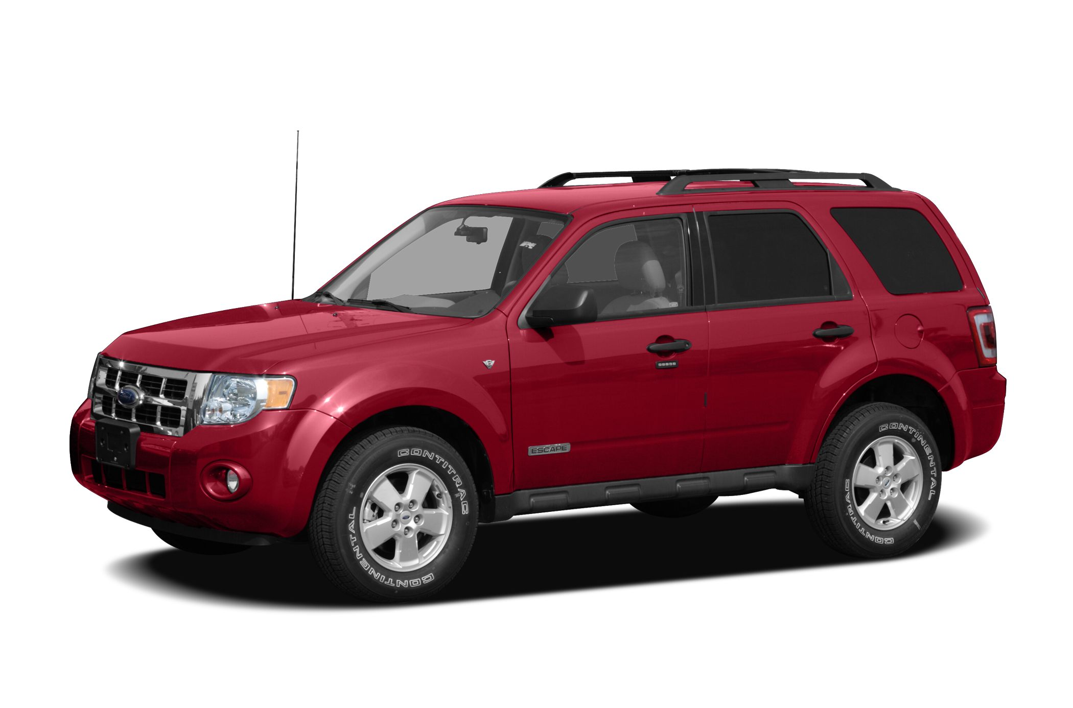 2008 Ford Escape XLT SUV for sale in Ebensburg for $7,500 with 122,154 miles