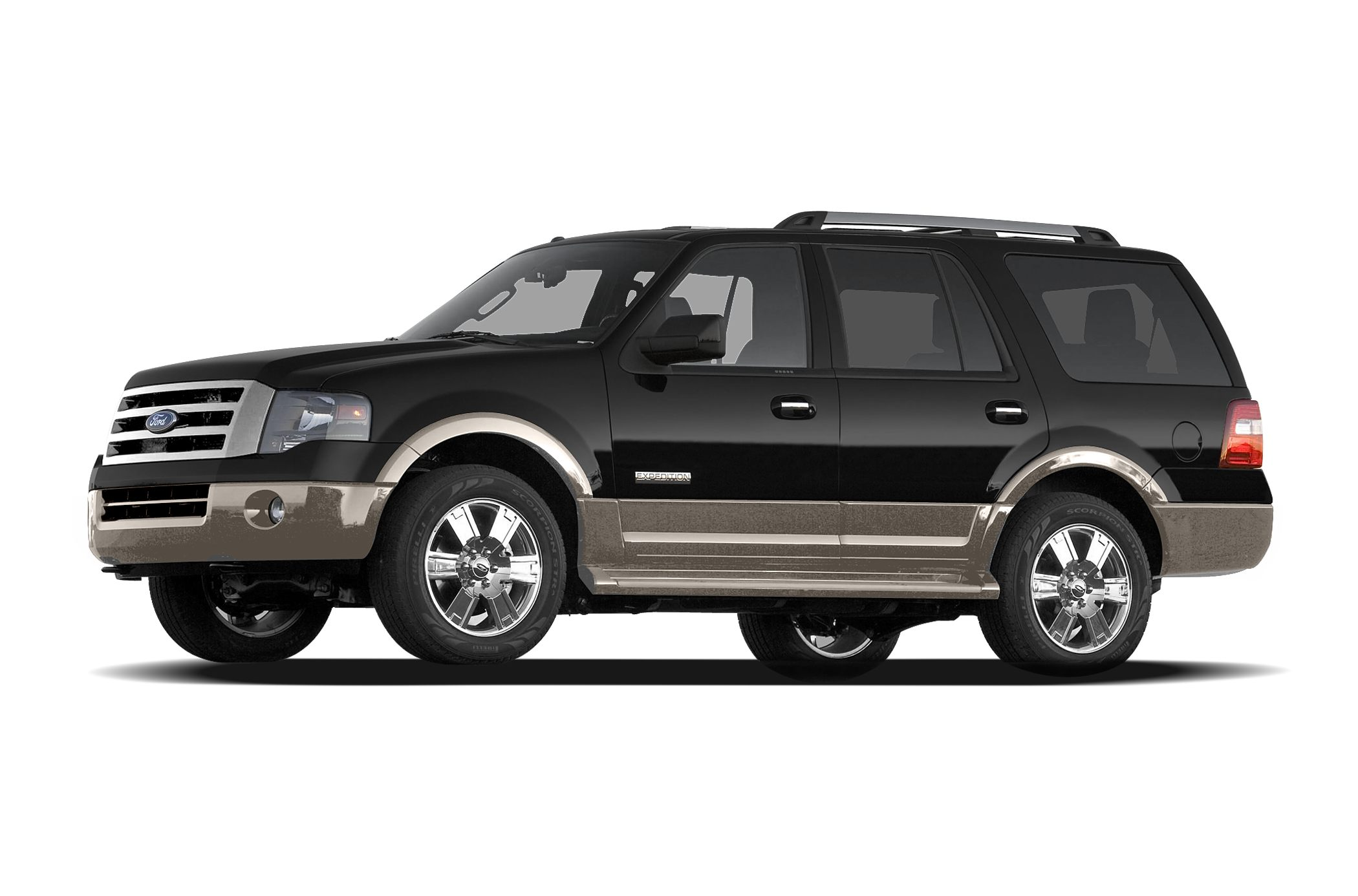 2008 Ford Expedition Eddie Bauer SUV for sale in Shreveport for $11,977 with 133,571 miles.