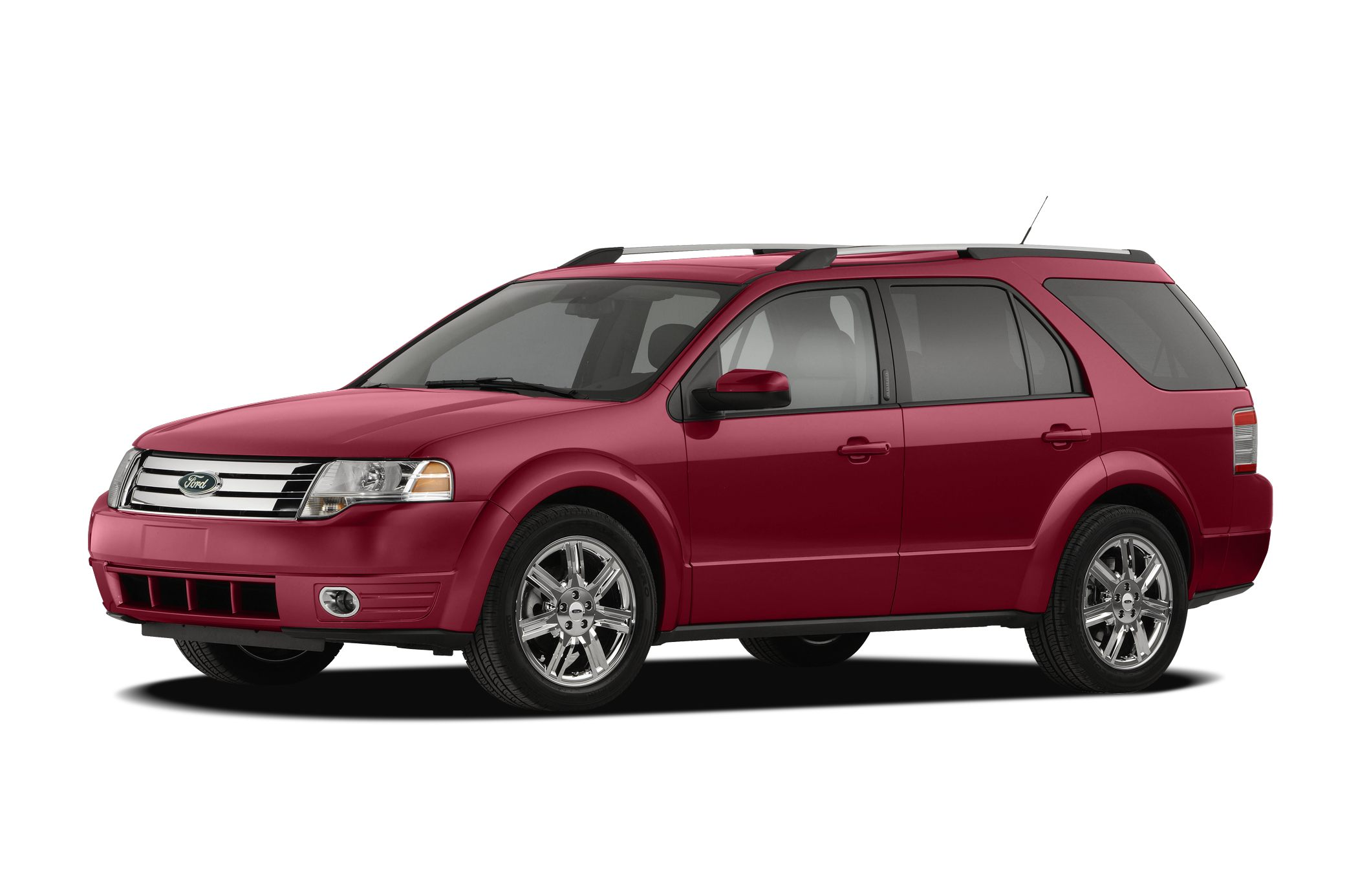 2008 Ford Taurus X Limited SUV for sale in Somerset for $12,688 with 63,958 miles.