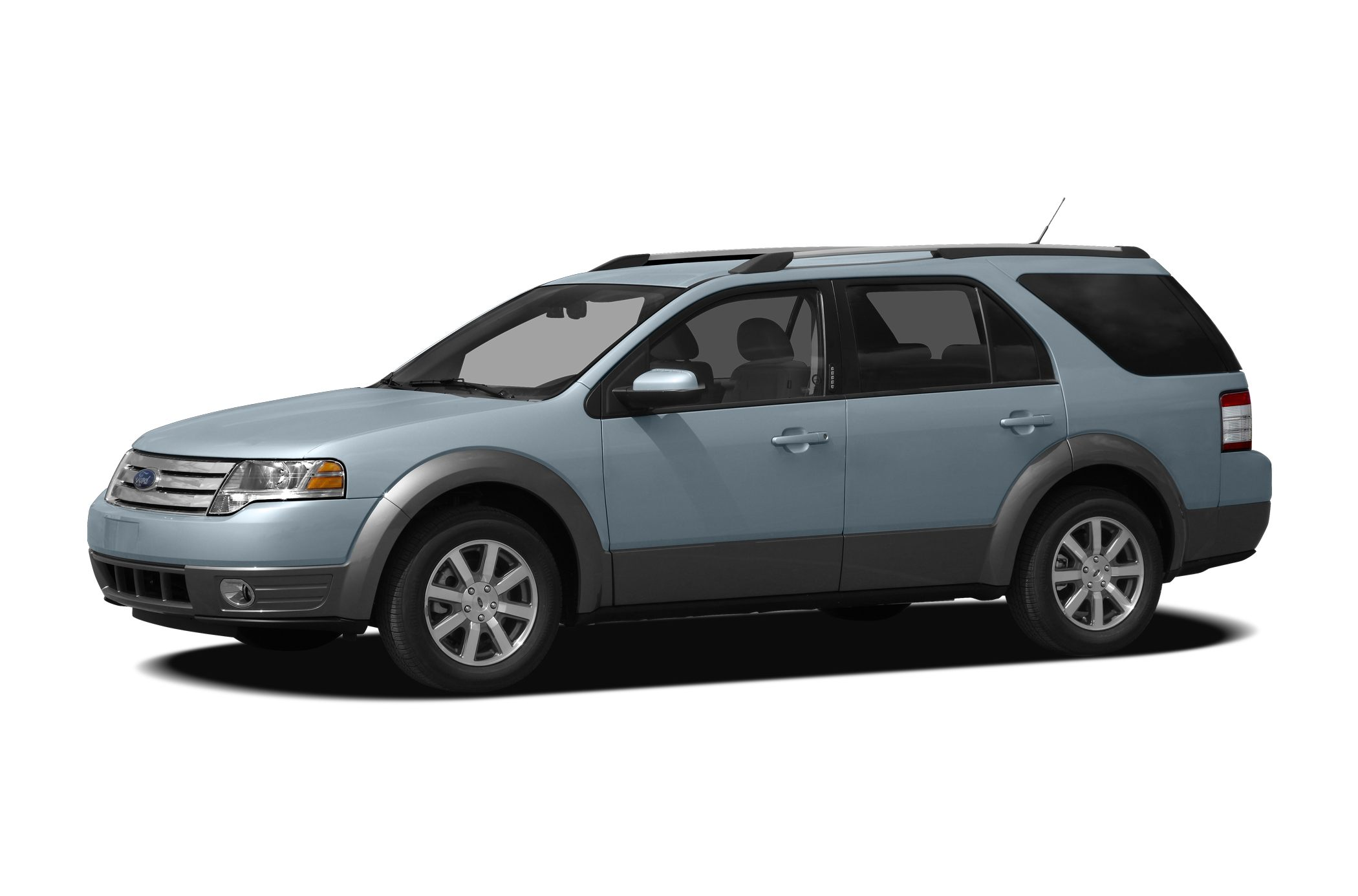2008 Ford Taurus X SEL SUV for sale in Marquette for $9,995 with 90,770 miles