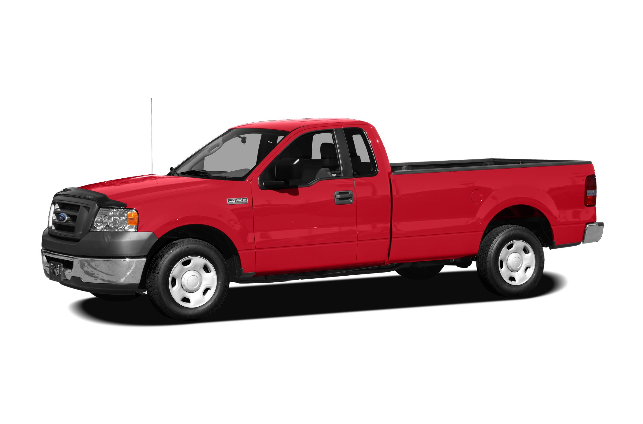 2008 Ford F150 STX Regular Cab Pickup for sale in Henderson for $12,995 with 68,436 miles