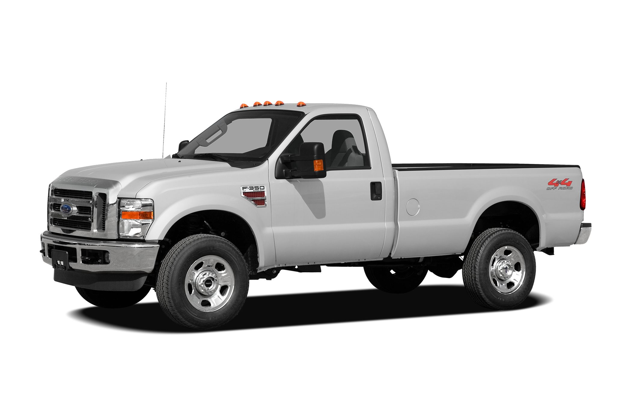 2008 Ford F350 XLT Super Duty Extended Cab Pickup for sale in Goshen for $19,314 with 170,060 miles